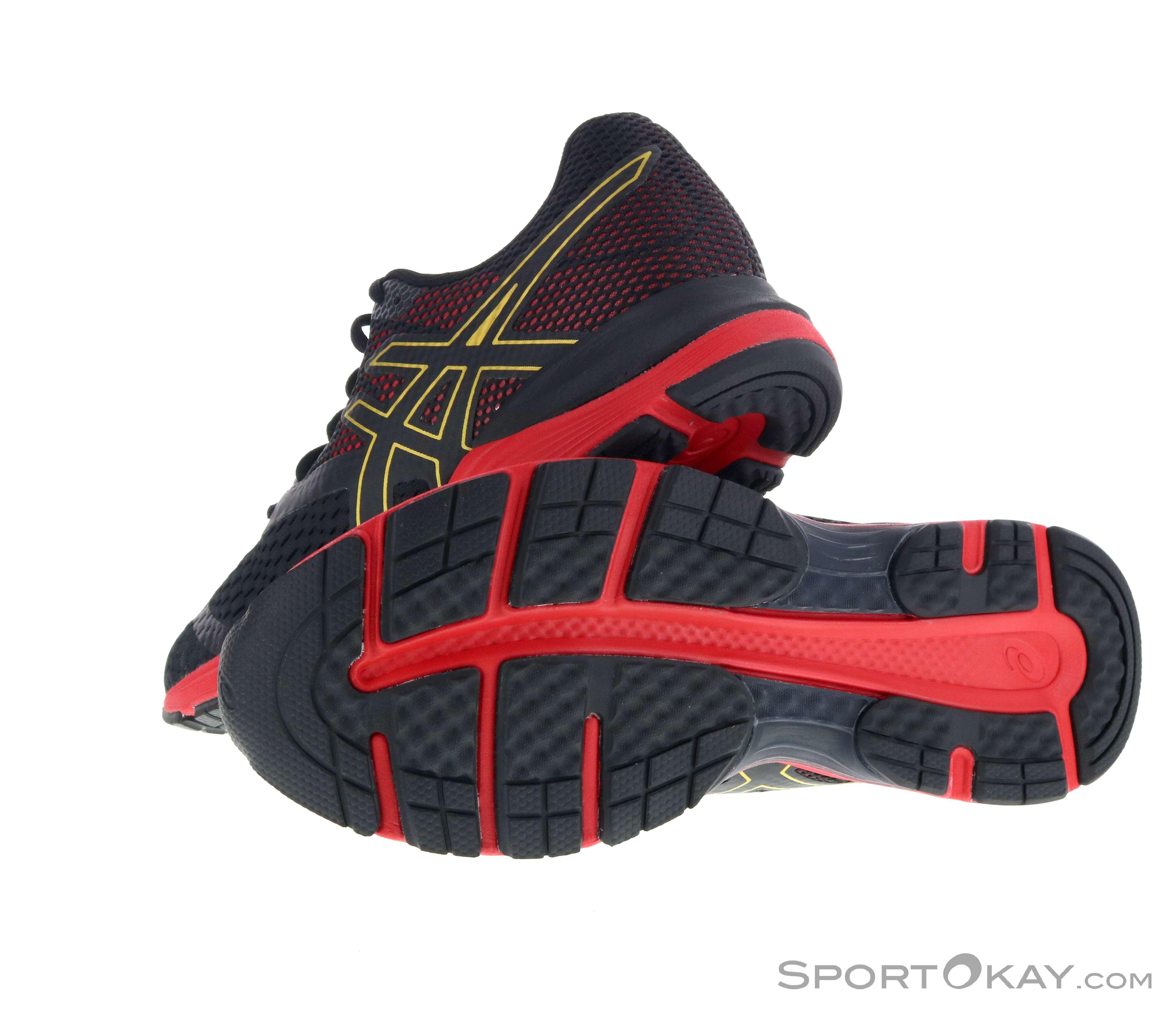 Asics Asics Gel Pulse Mens Running Shoes