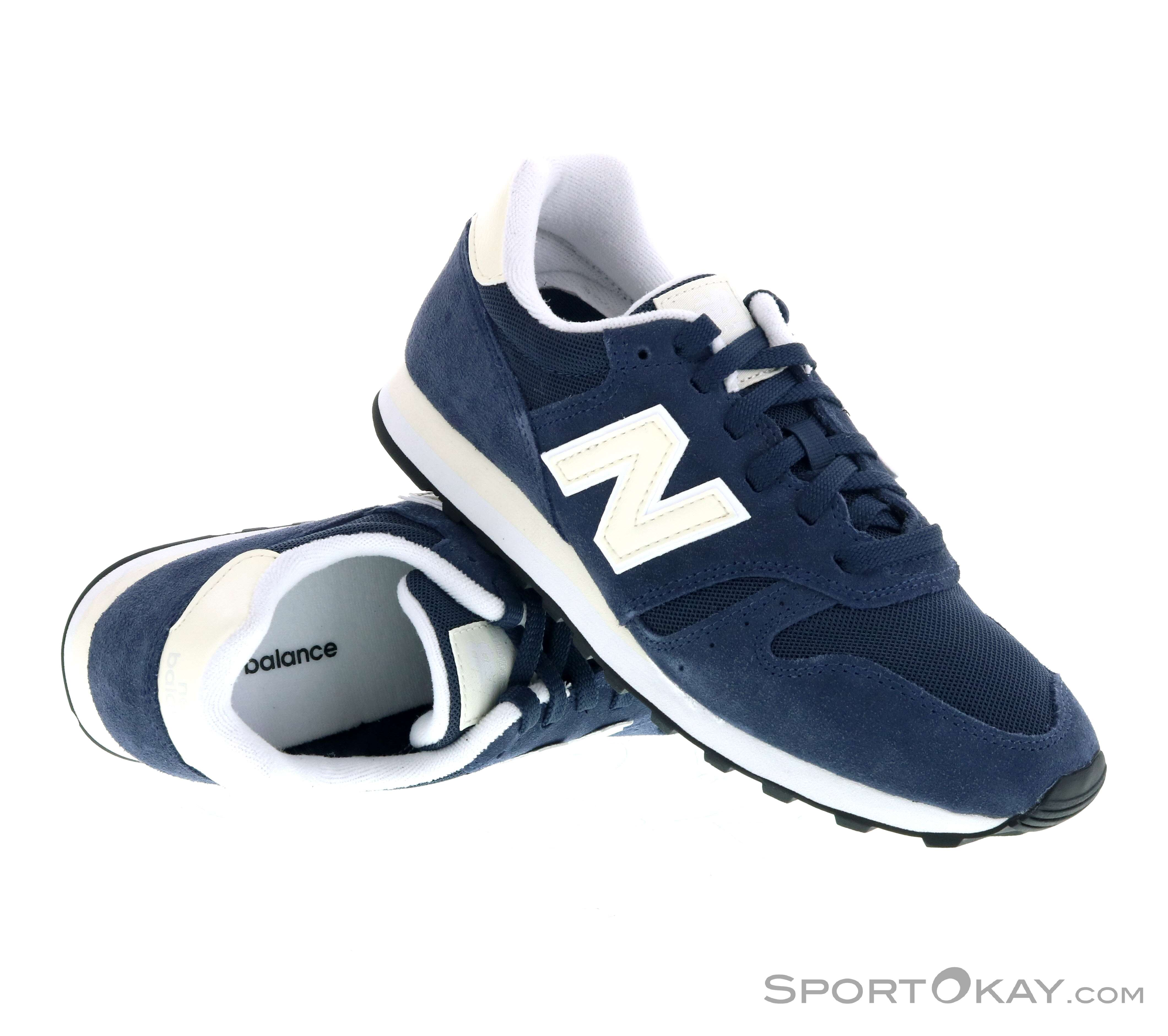 New Balance New Balance 373 Womens Leisure Shoes