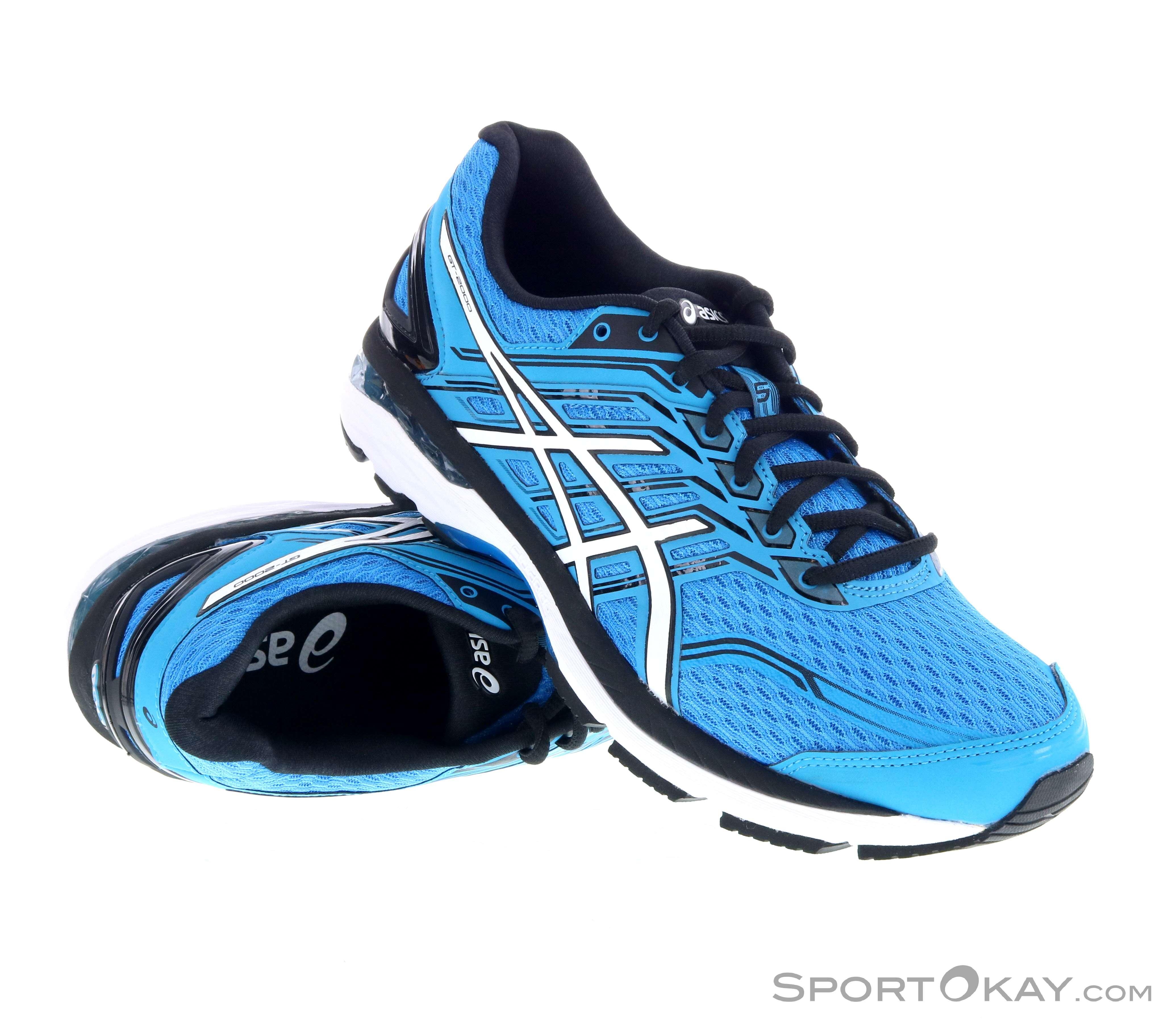 online store bbc2c 2d355 Asics GT 2000 5 Mens Running Shoes