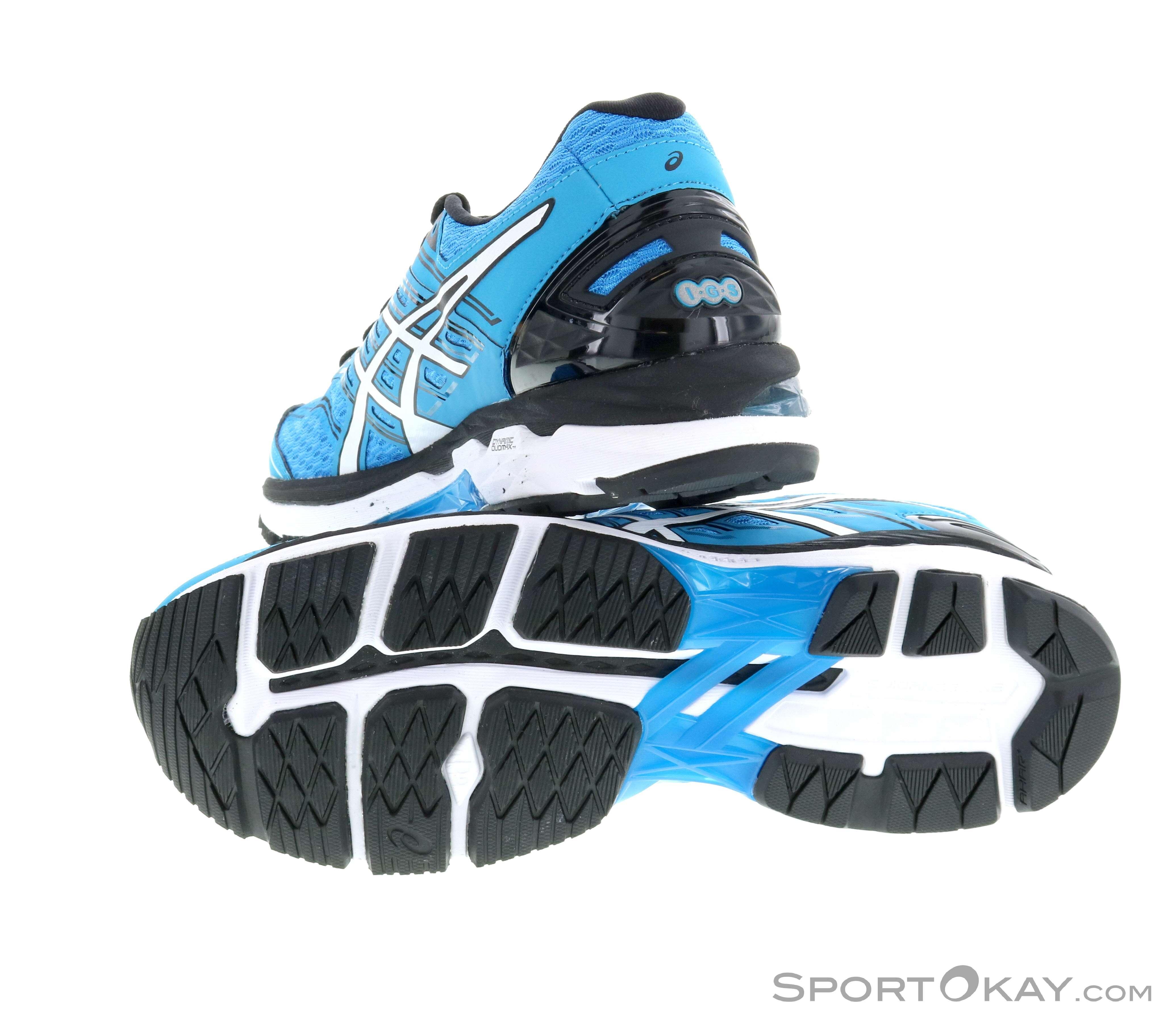 timeless design 80f95 c51c4 Asics Asics GT 2000 5 Mens Running Shoes