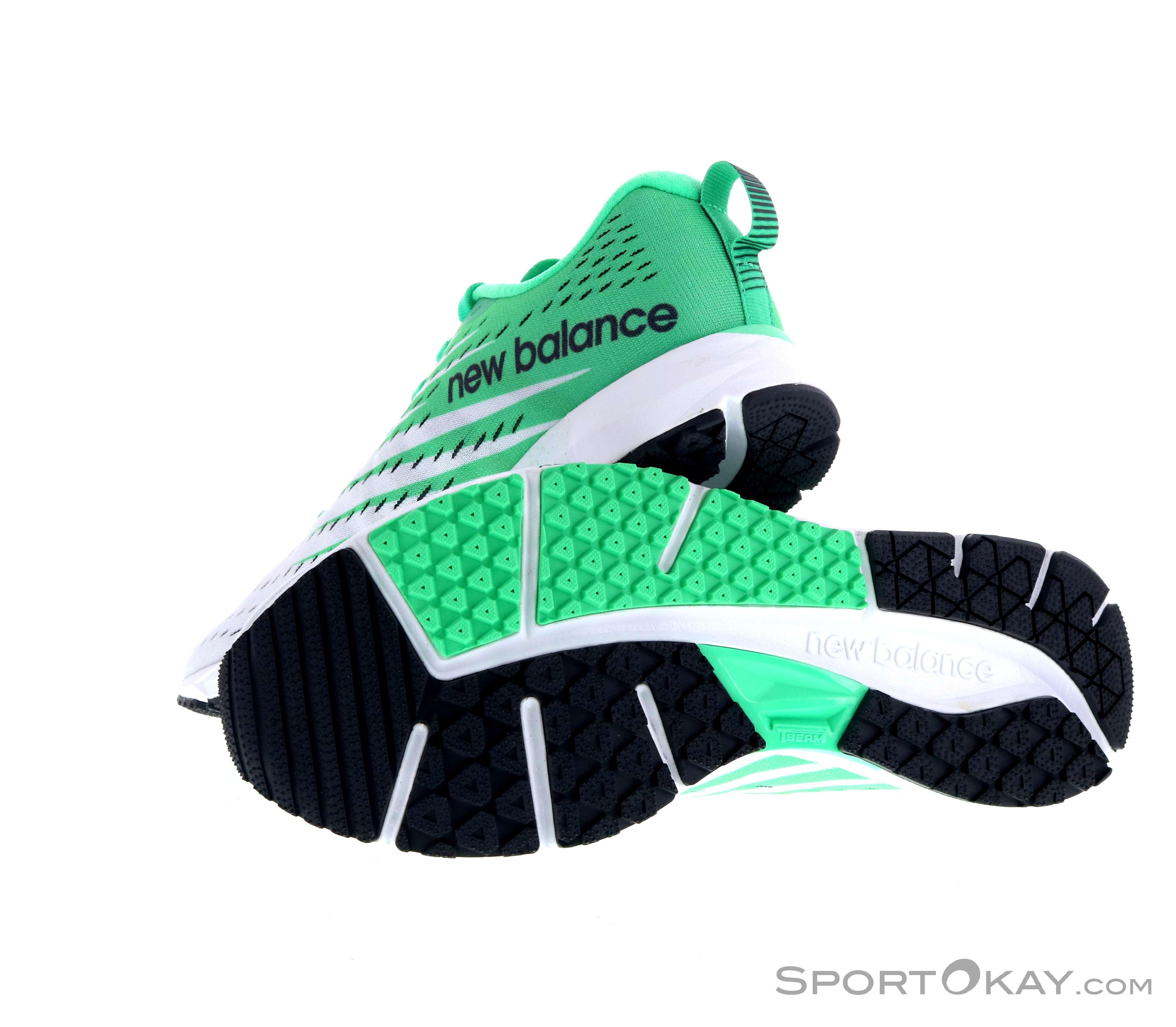 59f1b87b4140b New Balance Competition 1500 V5 Donna Scarpe da Corsa - Scarpe da ...