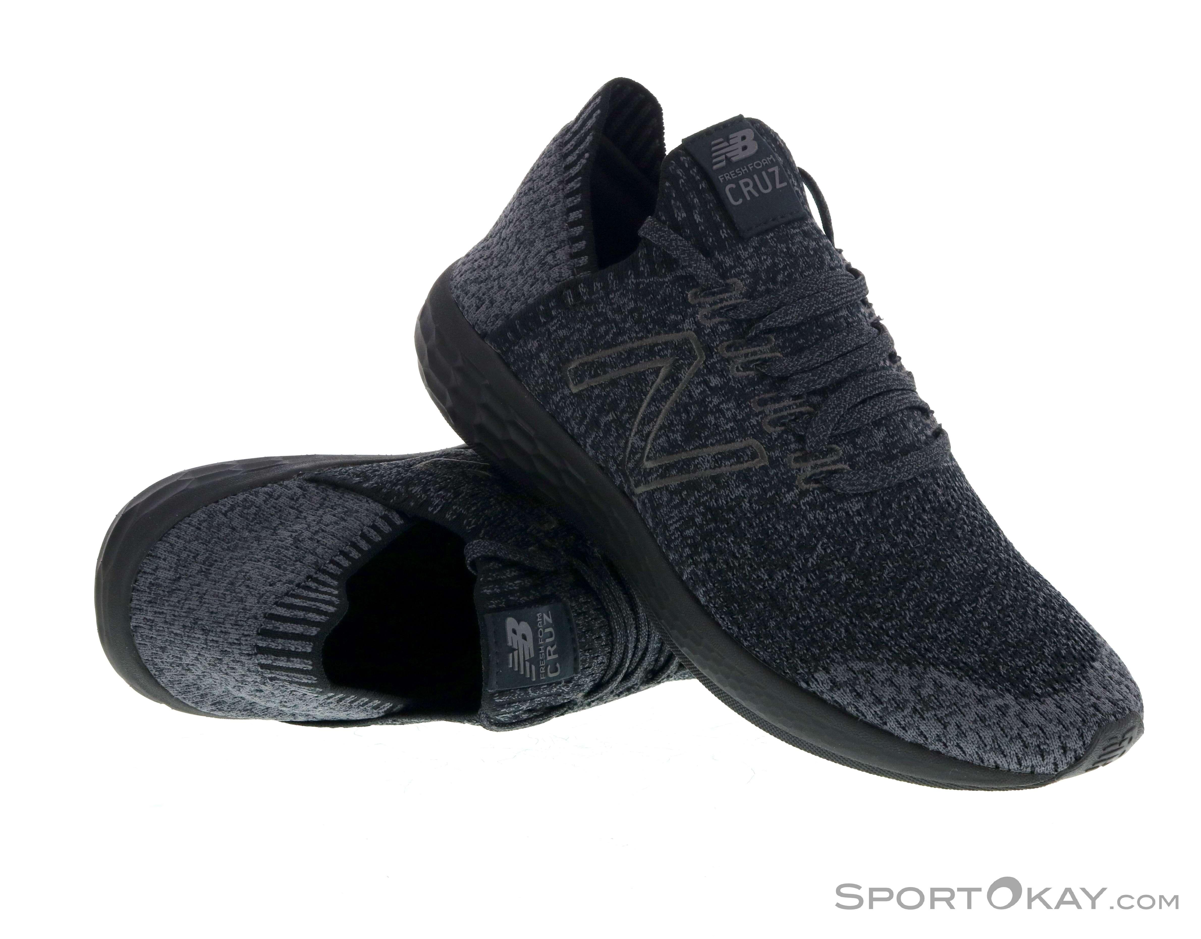 New Balance Cruz V2 SockFit Mens