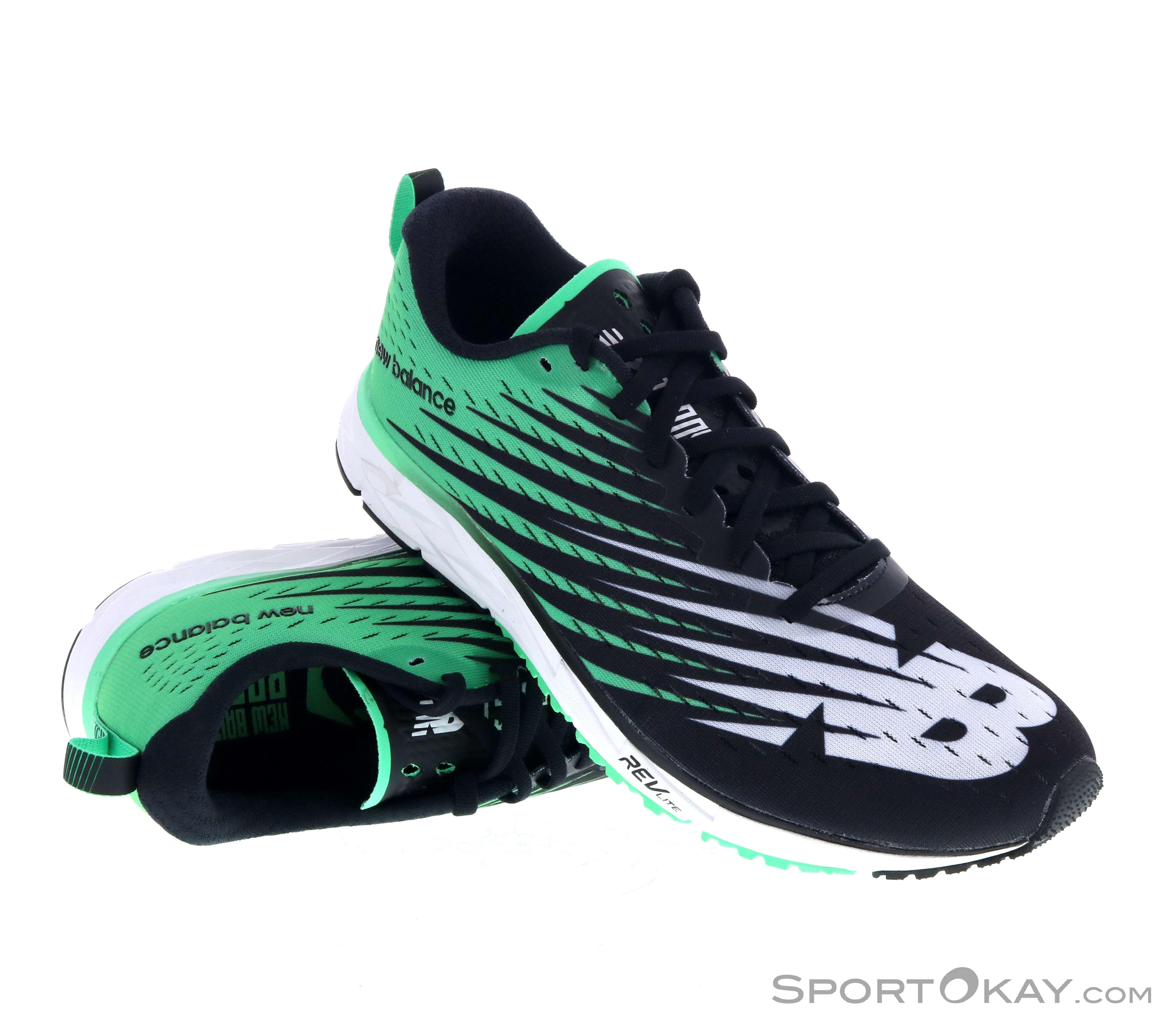 scarpe da corsa new balance uomo