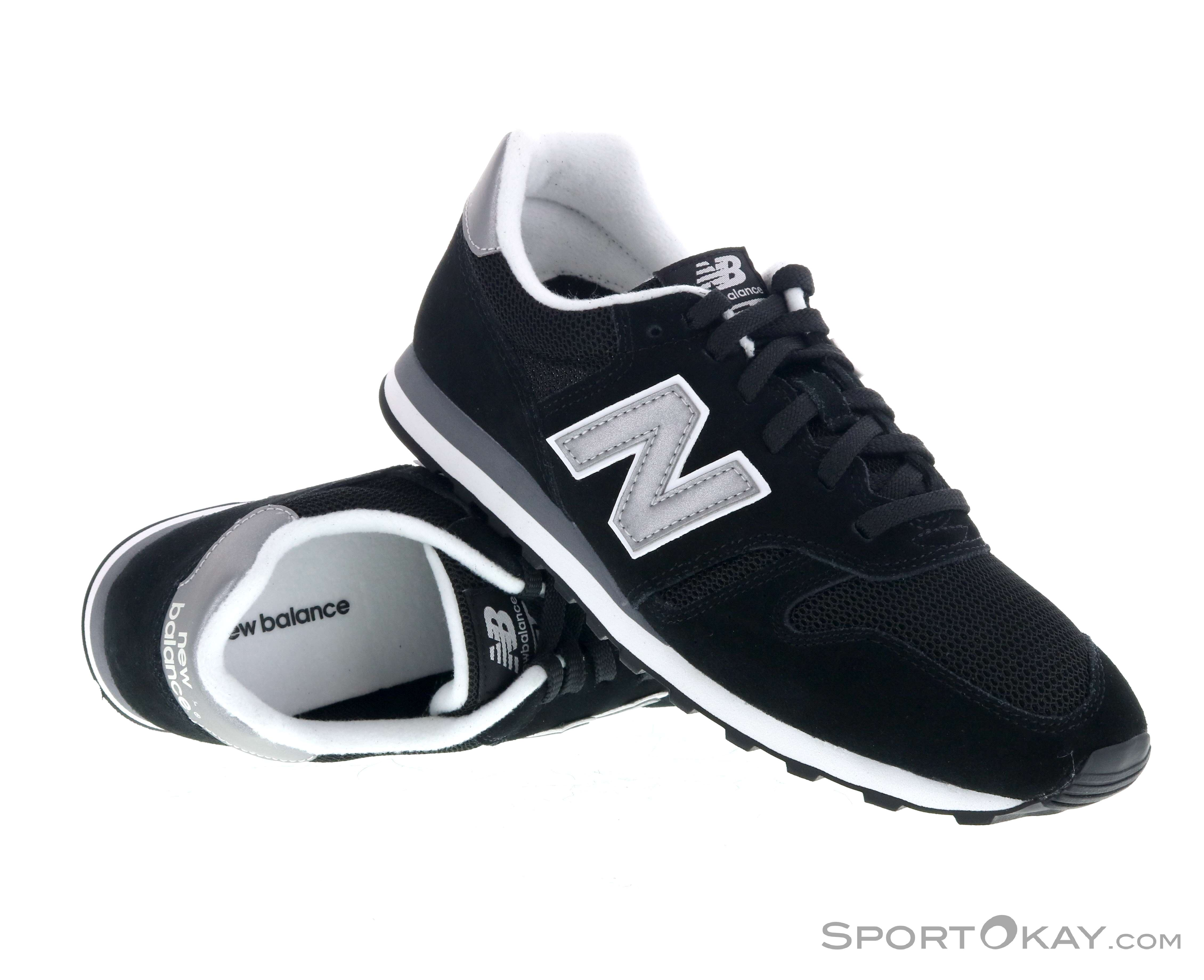 New Balance New Balance 373 Modern Classics Leisure Shoes