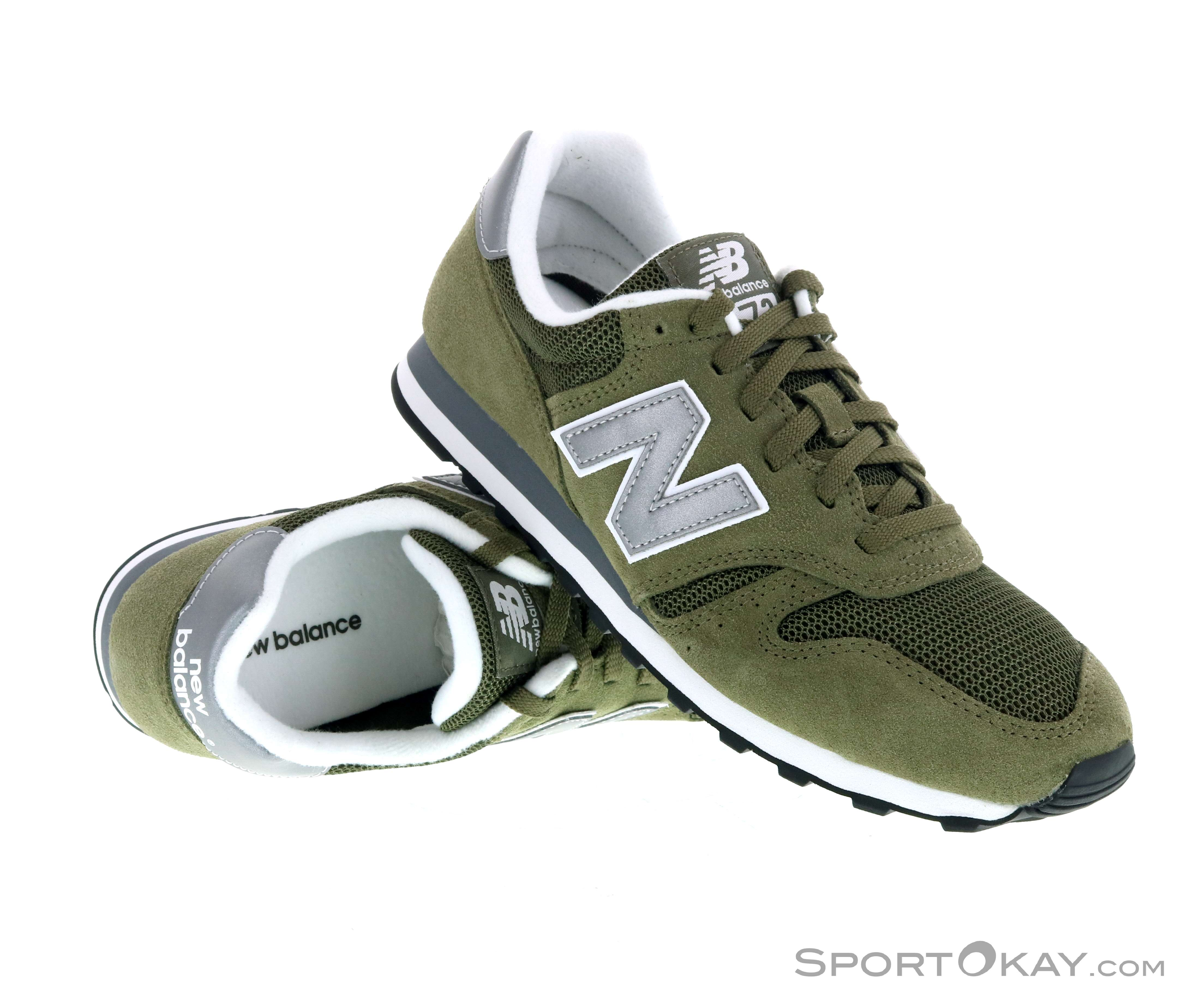 separation shoes 62af4 41140 New Balance New Balance 373 Modern Classics Leisure Shoes