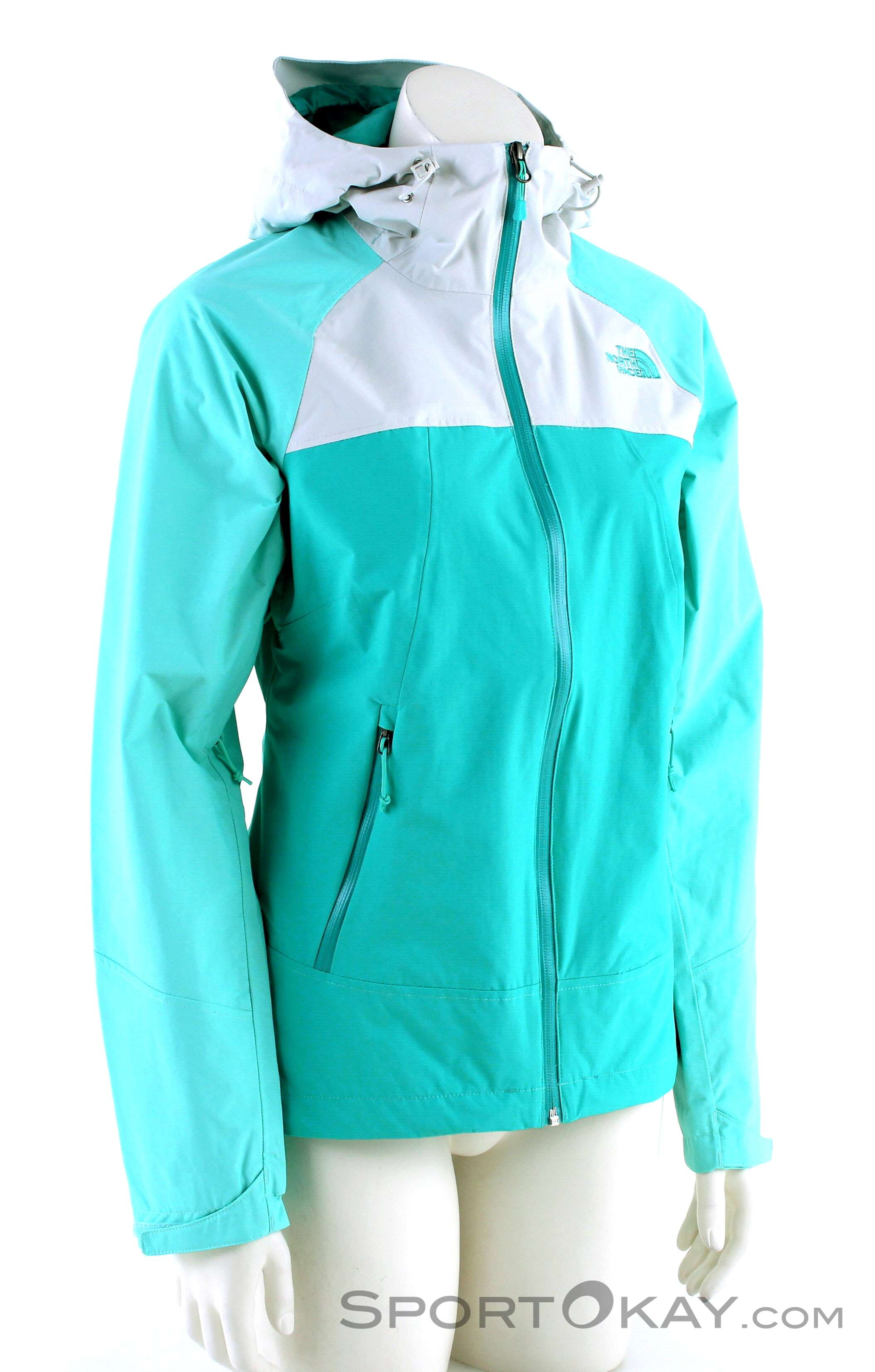 The North Face Stratos Donna Giacca Outdoor Giacche