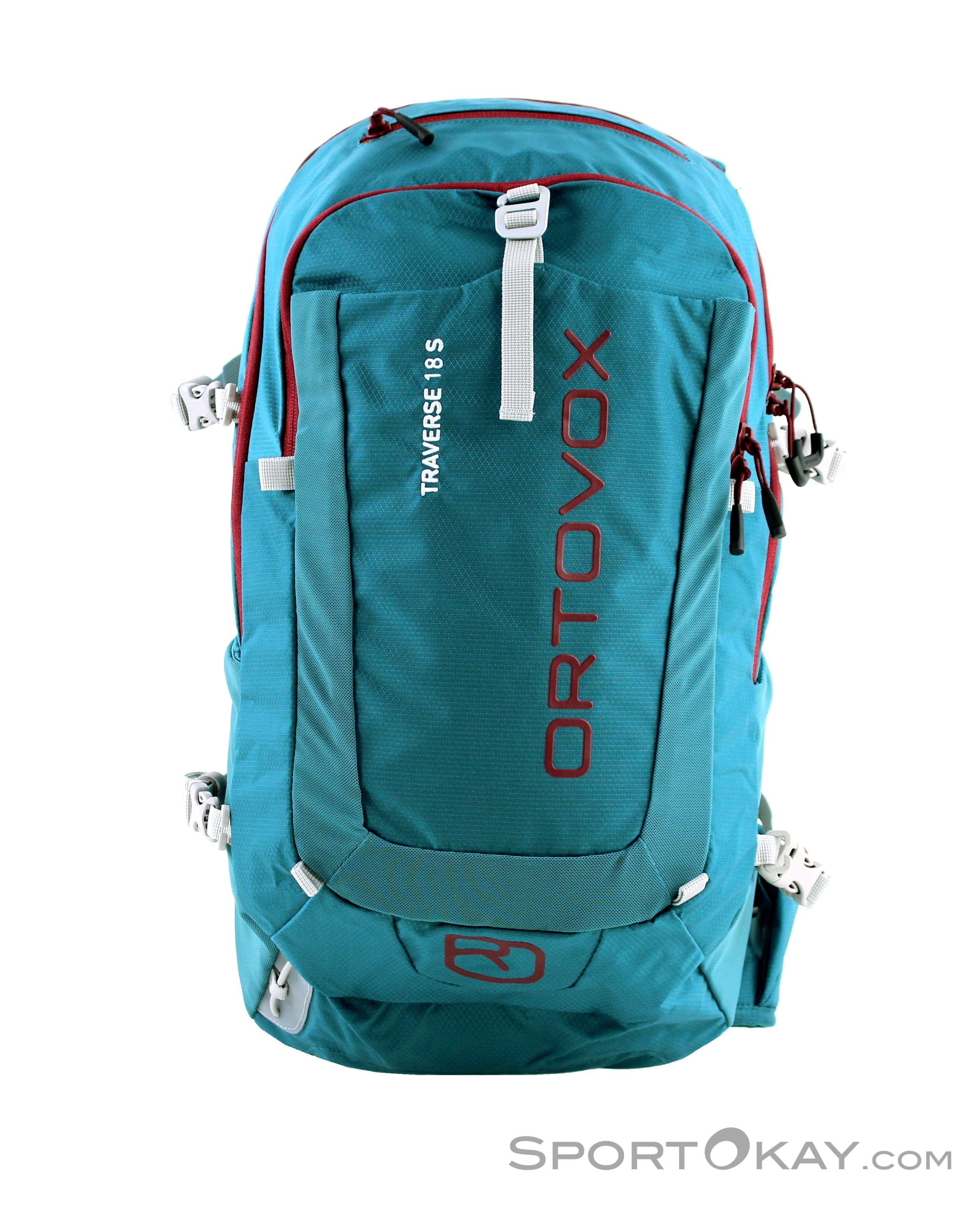 ortovox rucksack 18l