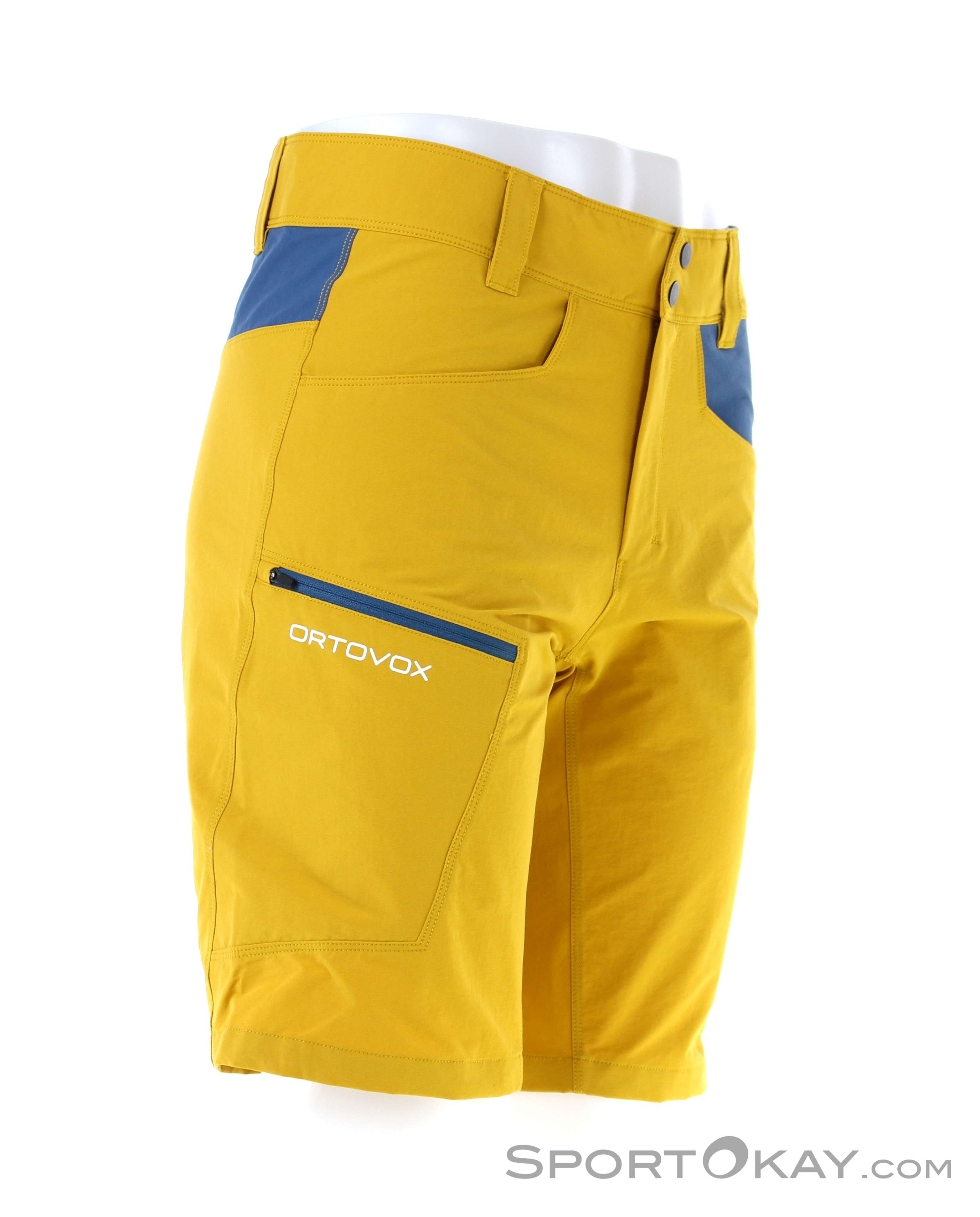 Pantaloncini Uomo Ortovox Pelmo