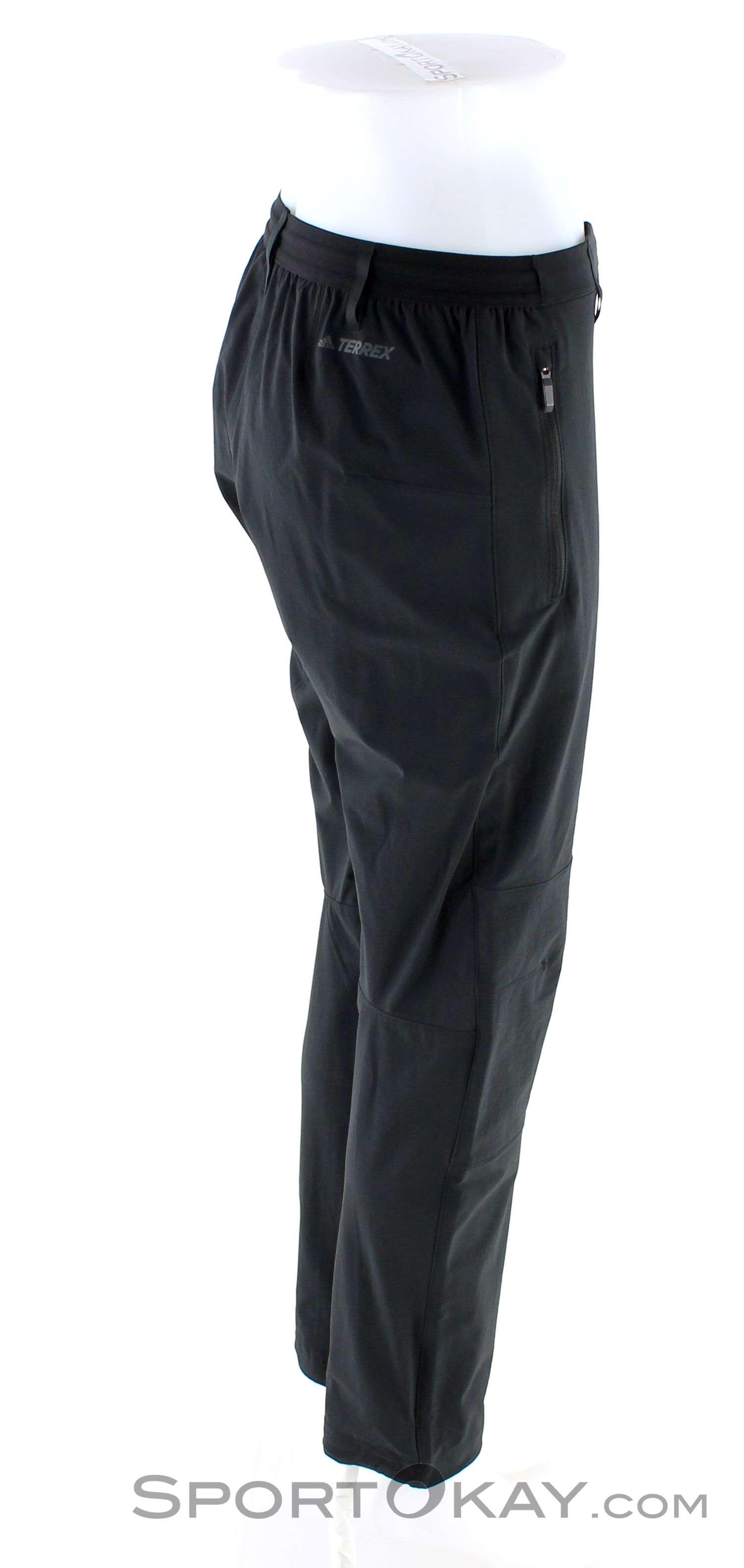 utterly stylish shop best sellers cute cheap adidas adidas Terrex TX Multi Pant Damen Kletterhose