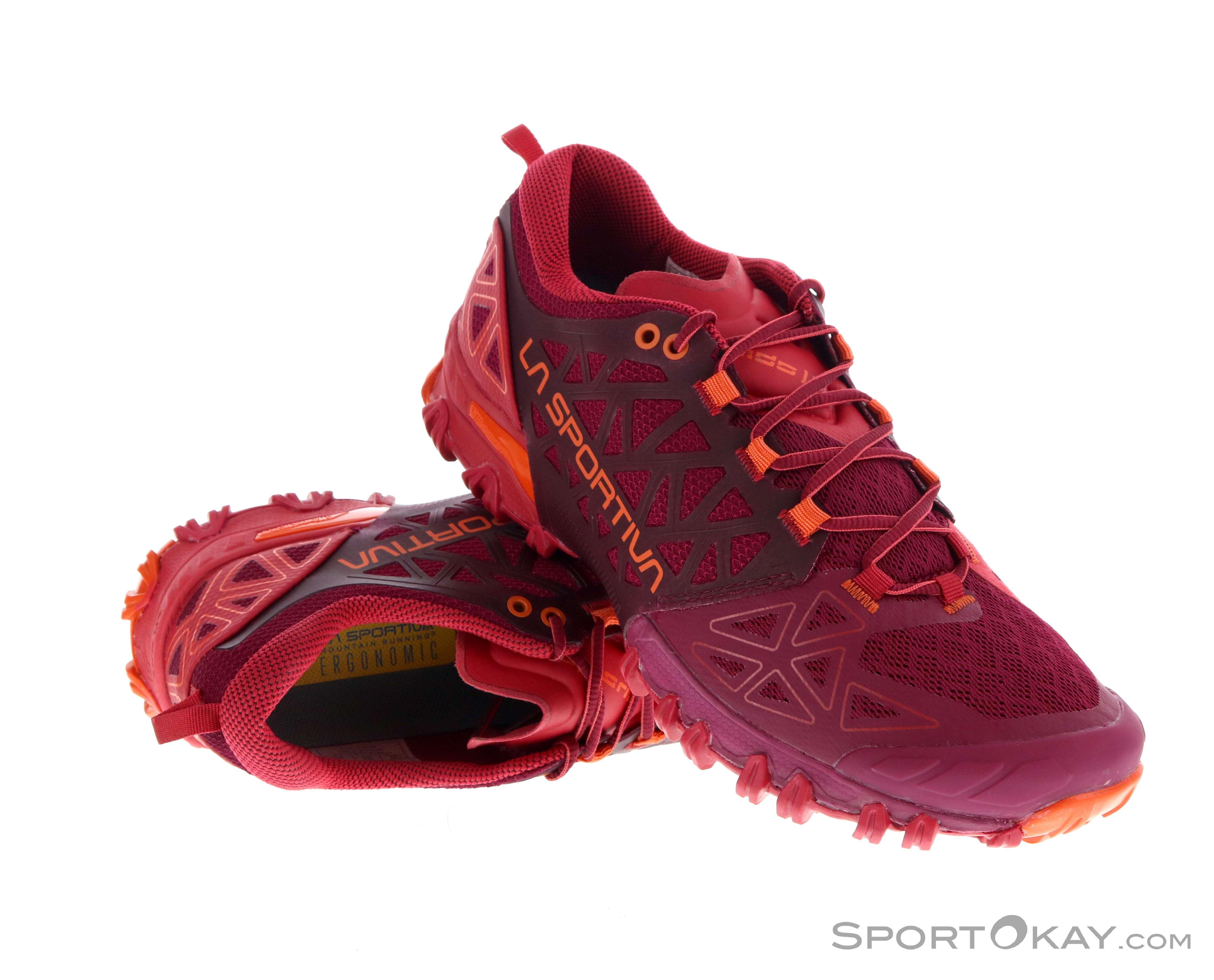 La Sportiva Bushido II Womens Trail