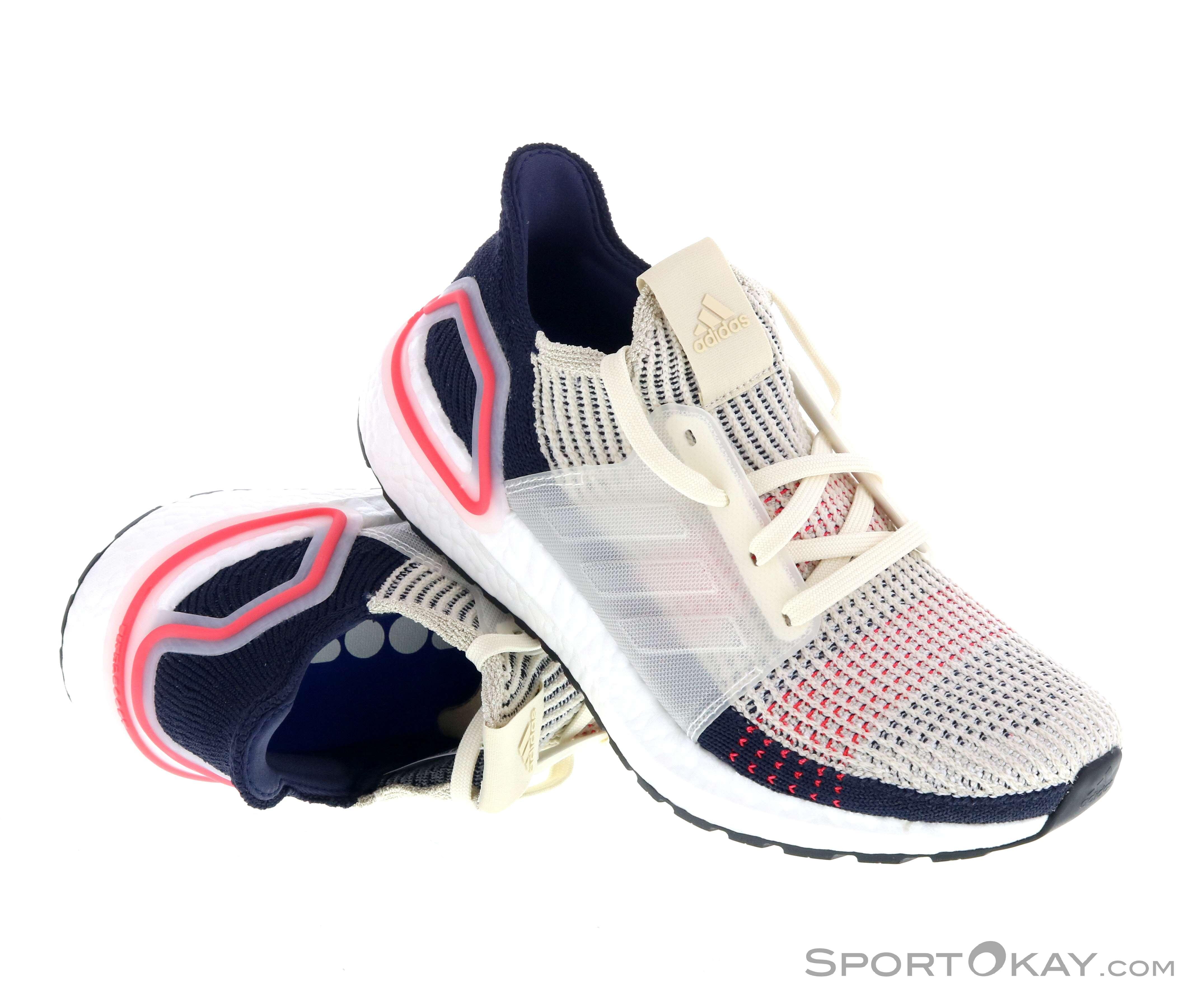 adidas adidas Ultra Boost 19 Damen Laufschuhe