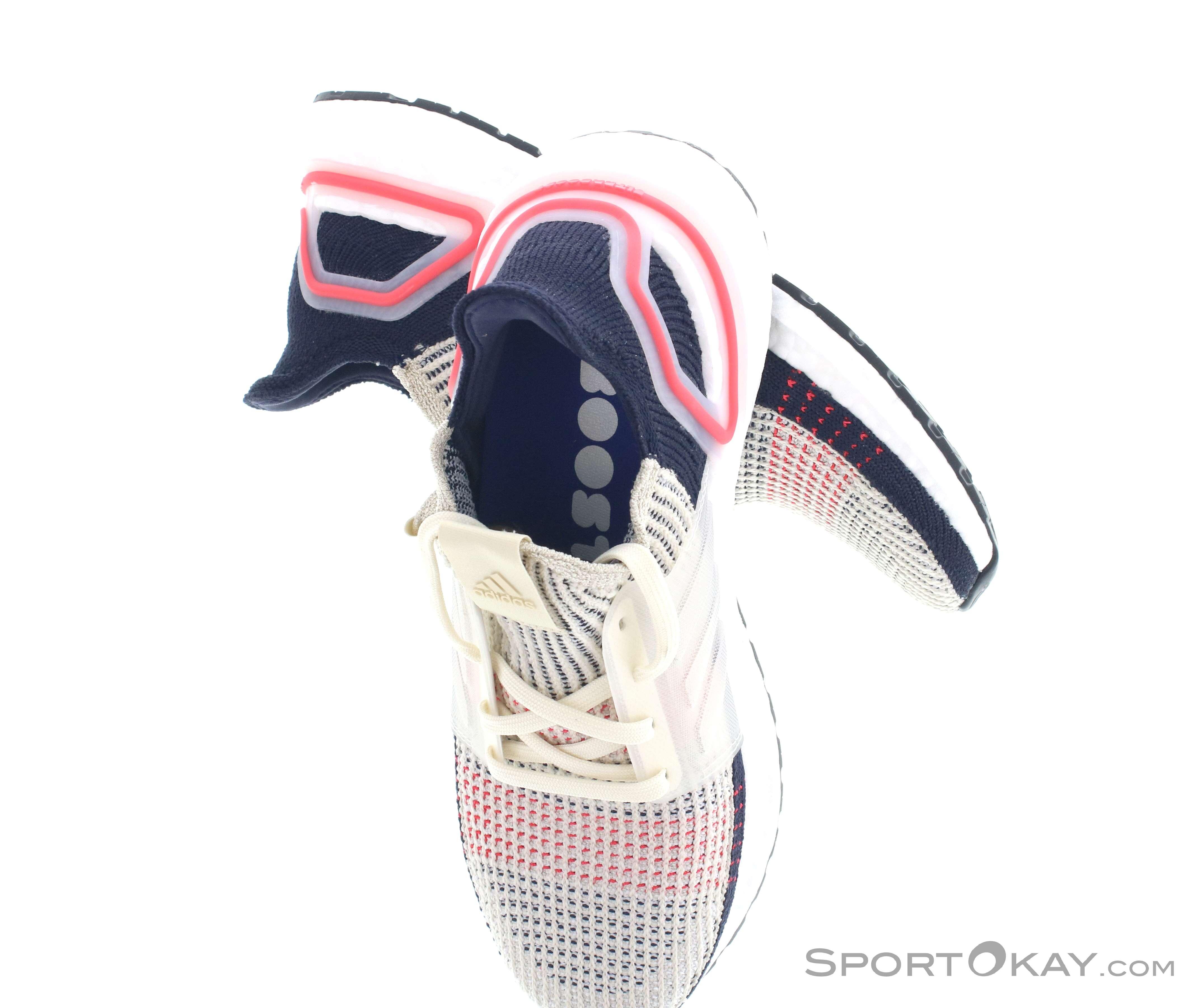 adidas Ultra Boost 19 Damen Laufschuhe All Round Running