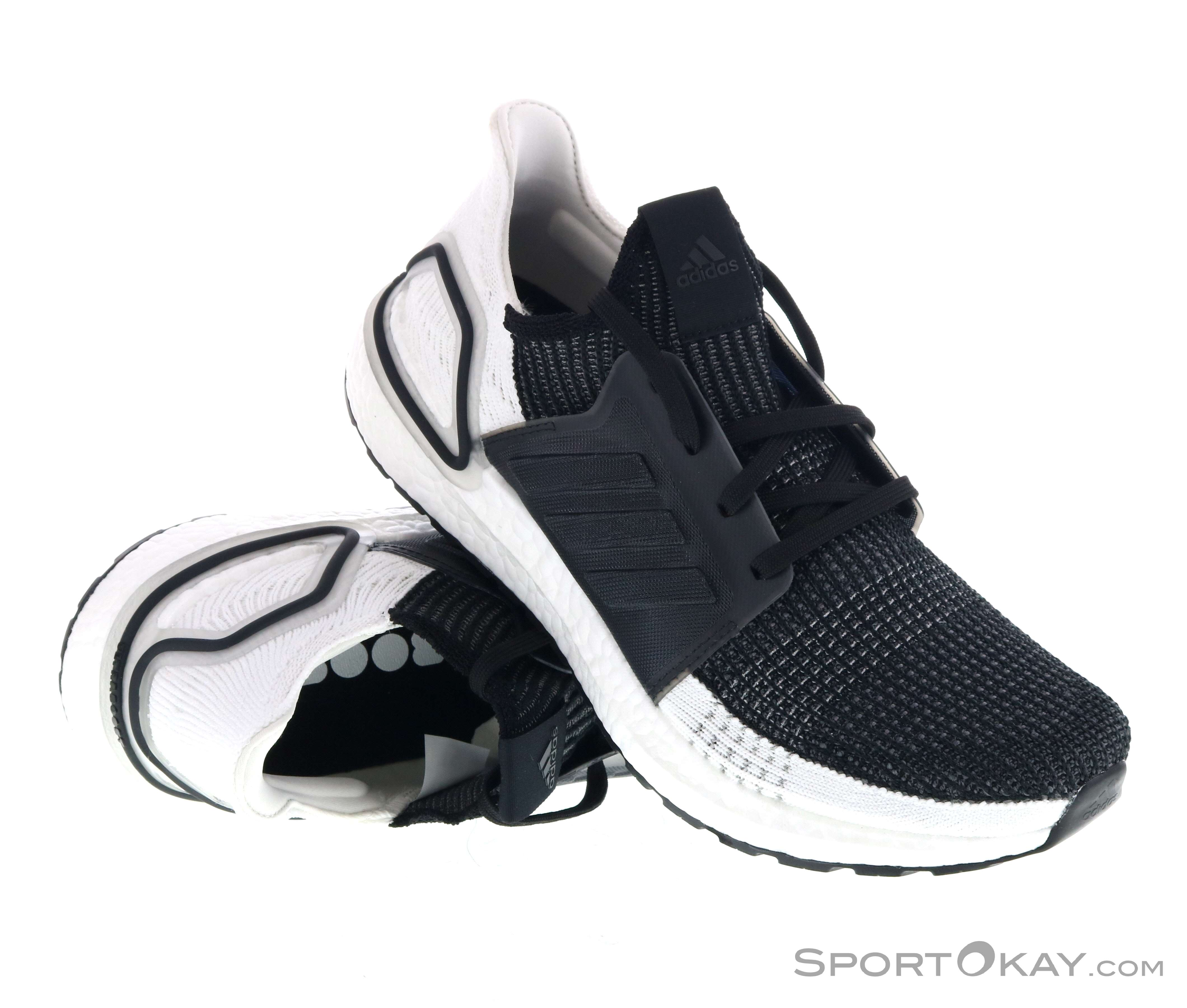 adidas ultra boost uomo running
