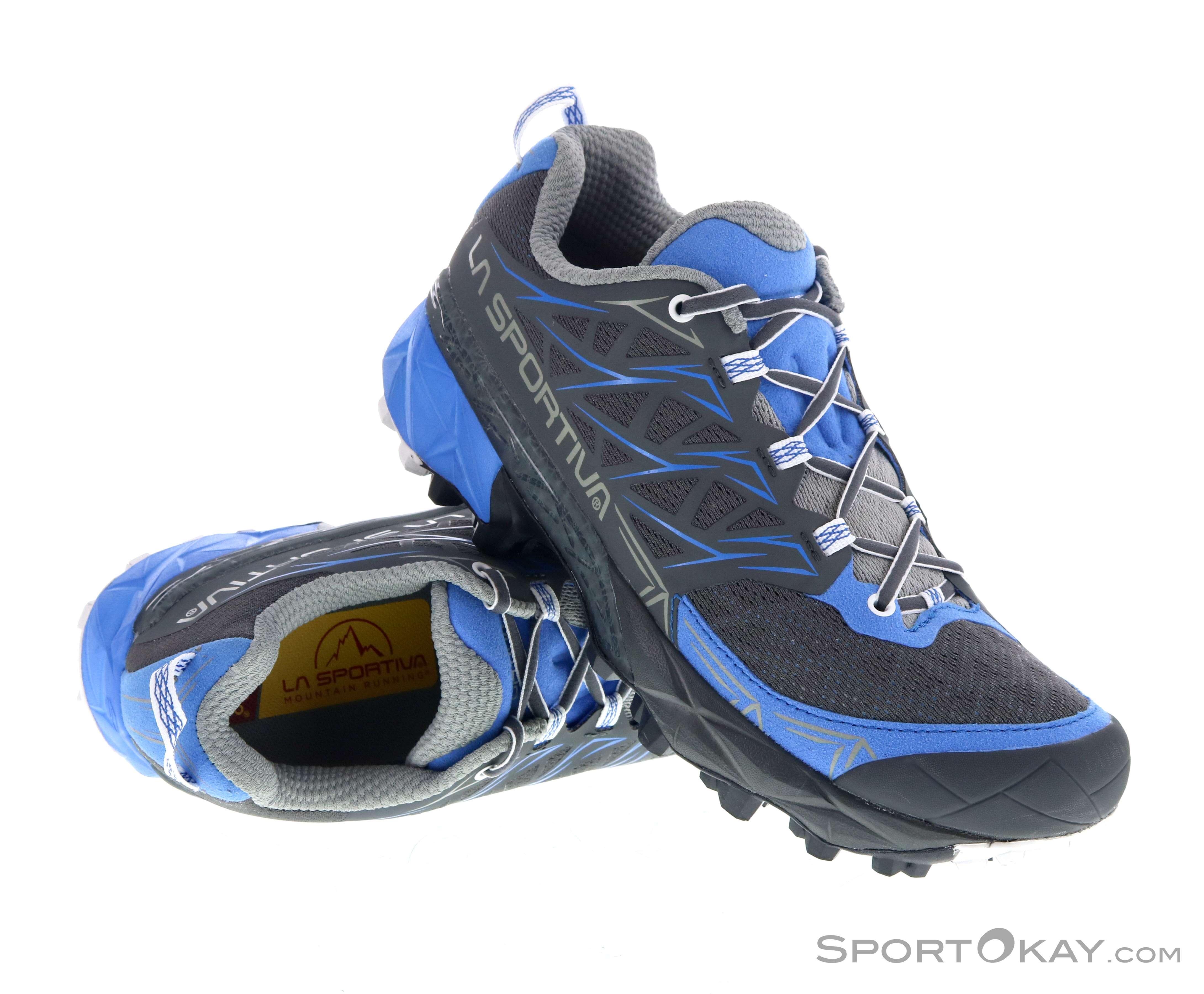 La Sportiva La Sportiva Akyra Womens Trail Running Shoes