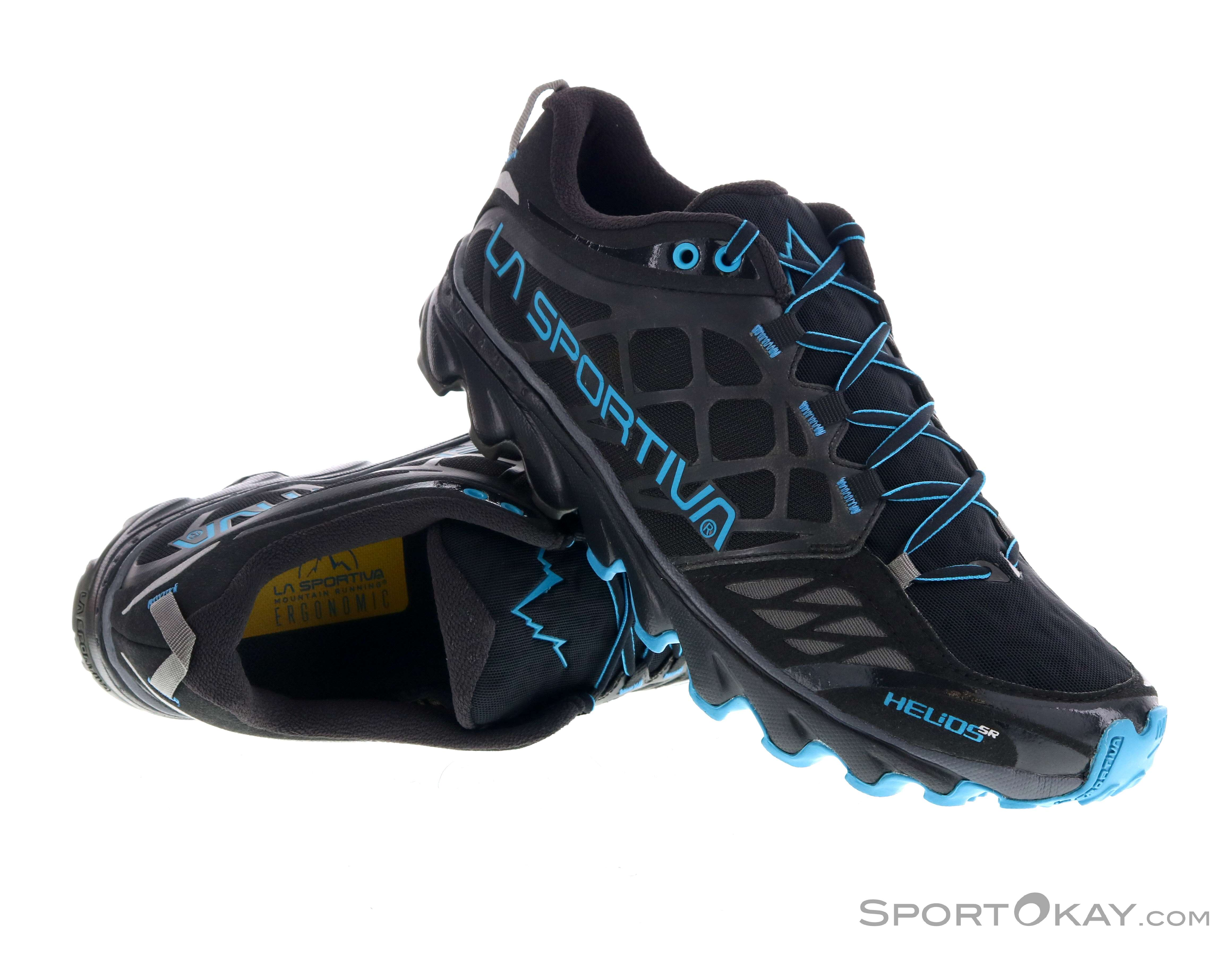 La Sportiva La Sportiva Helios SR Mens Trail Running Shoes