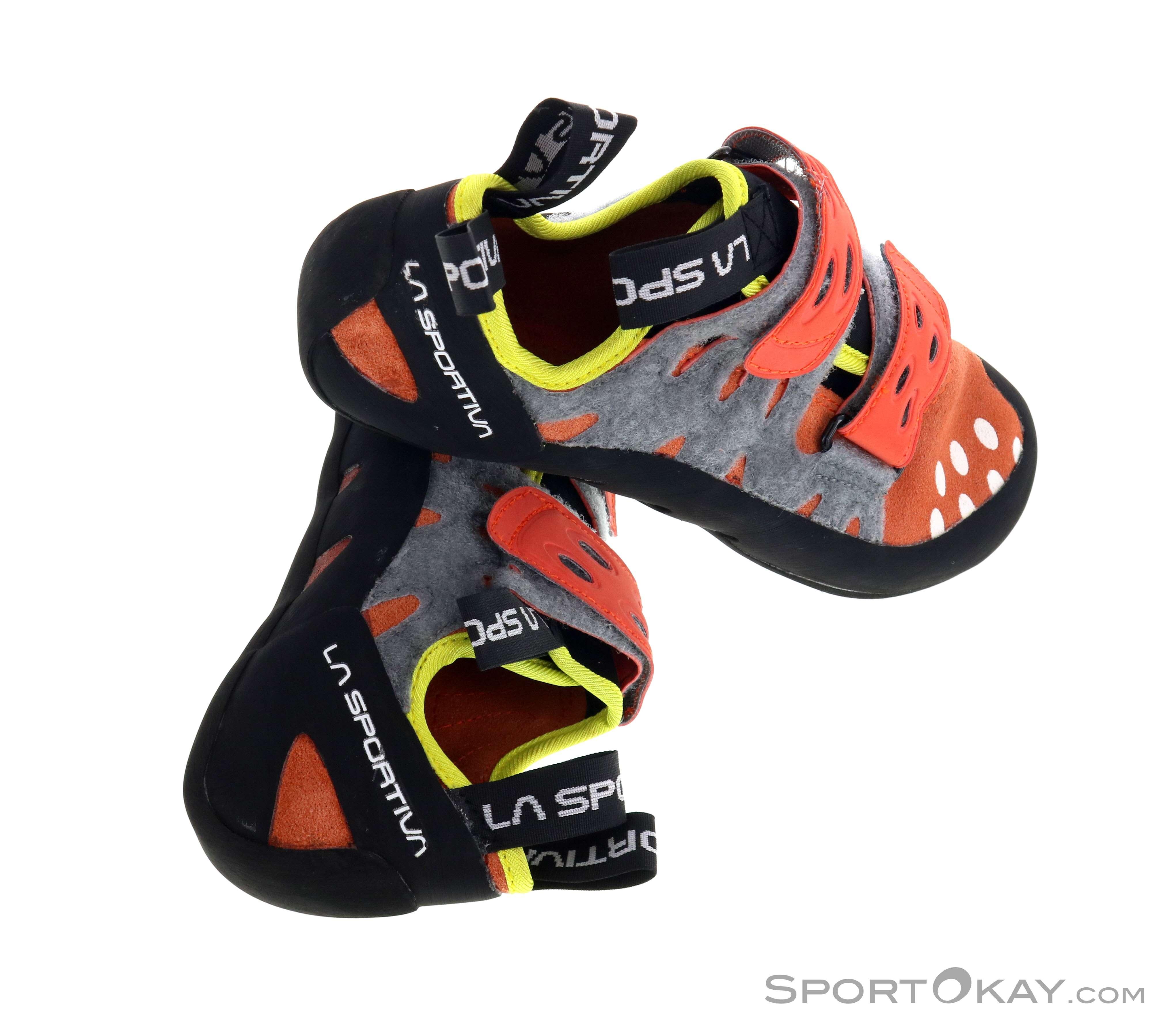 Kletter T-Shirt La Sportiva Damen   Gr S   Climbing Weitere Sportarten