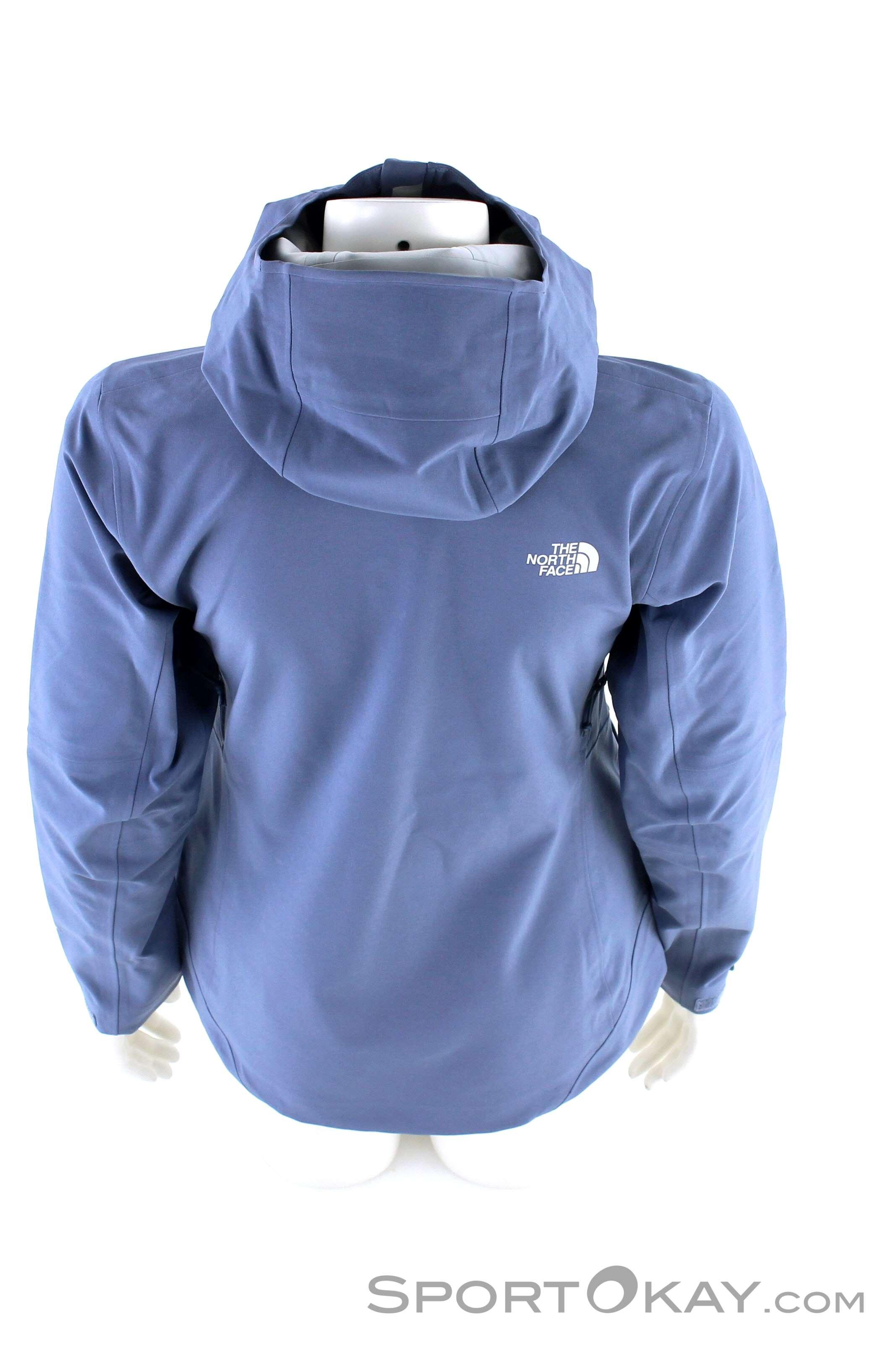 Outdoor The Womens Jacket Dryvent North Face Flex Apex b76gvYfy