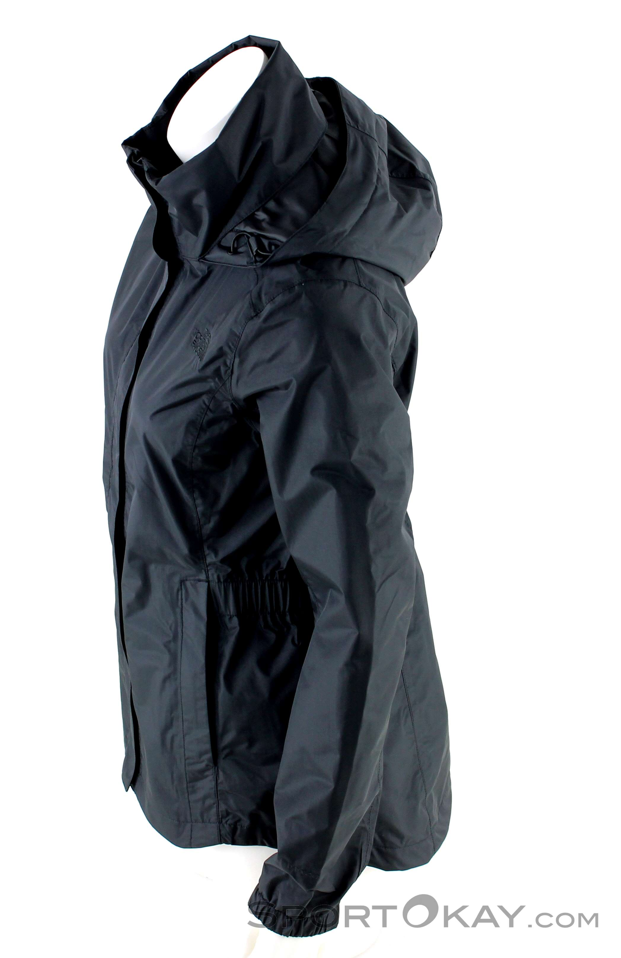 paul achs wein heilig zahnarzt münchen The North Face The North Face Resolve Parka II Womens Outdoor Jacket