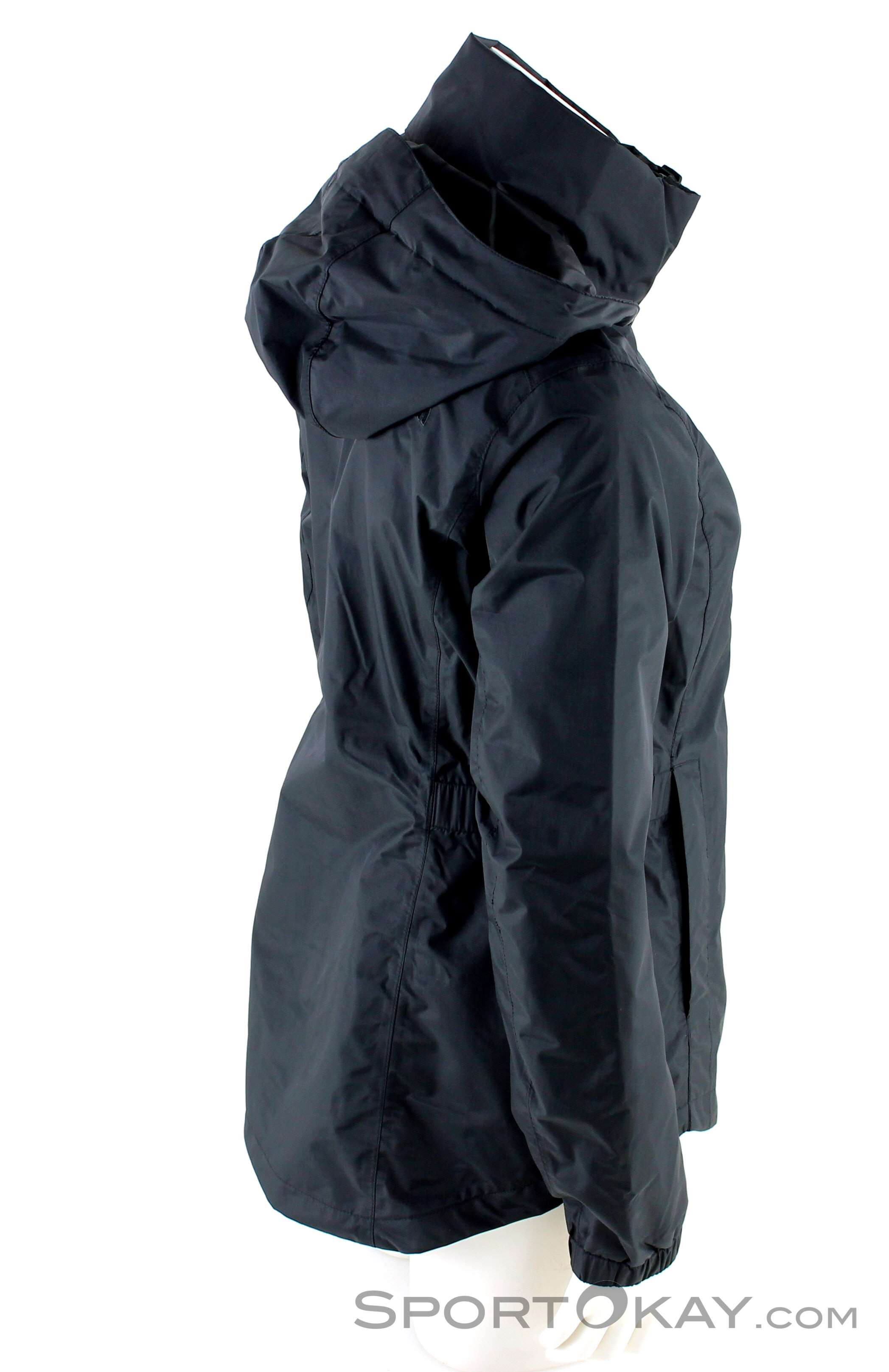 new product 34184 97b56 The North Face The North Face Resolve Parka II Damen Outdoorjacke