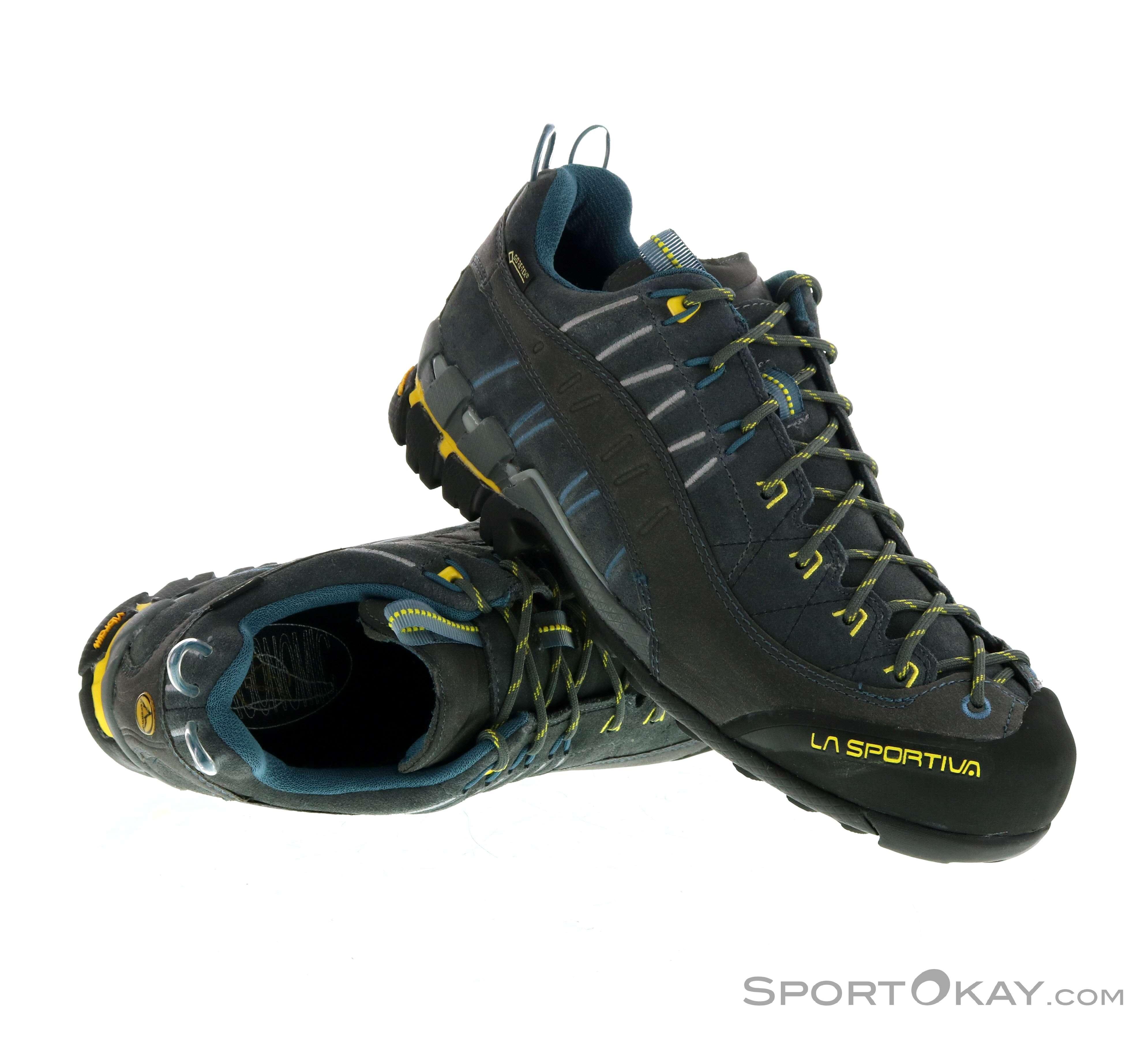 La Sportiva Wanderschuhe & Trekkingschuhe für Herren
