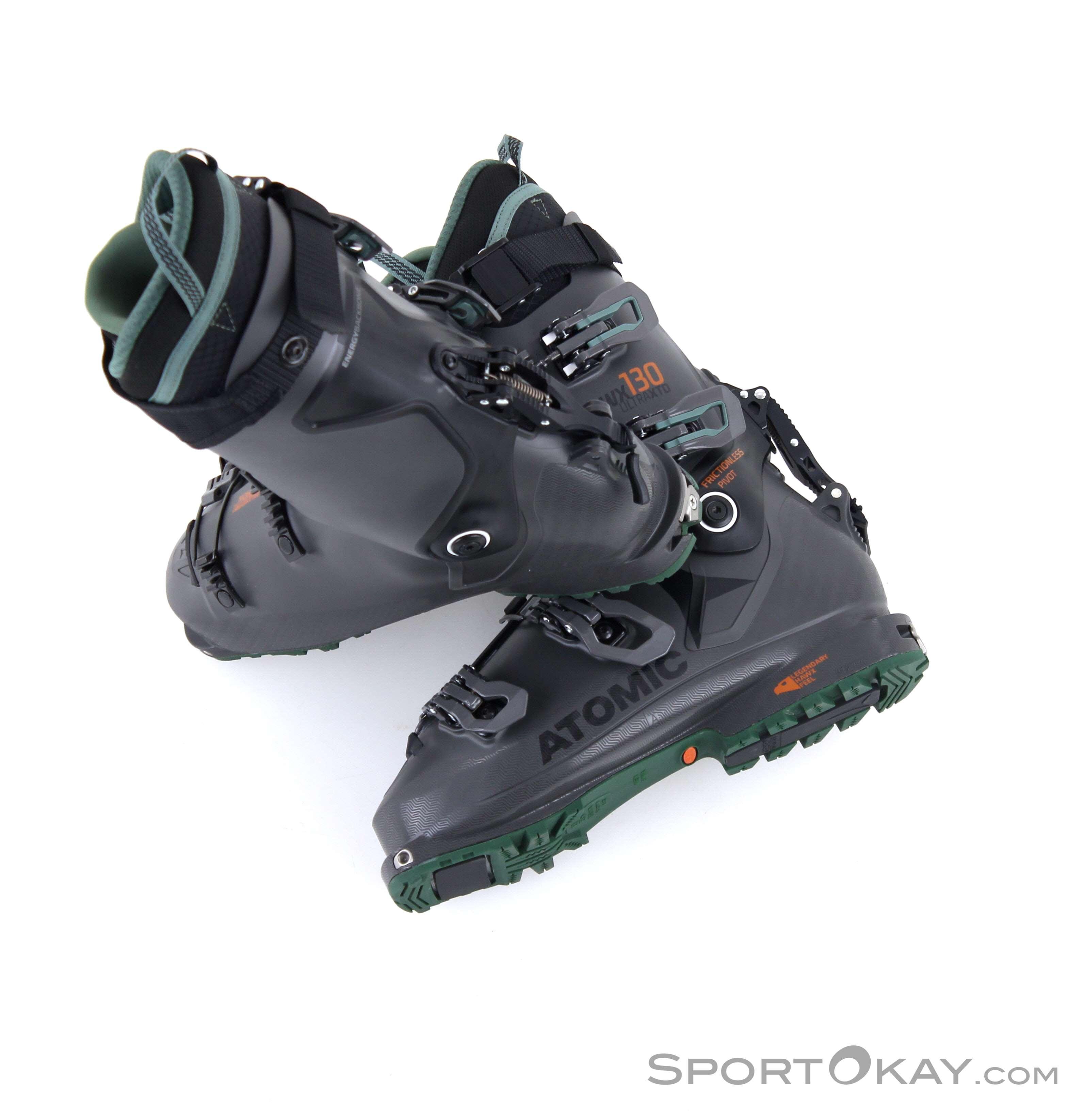 free shipping 5f4b3 43317 Atomic Atomic Hawx Ultra XTD 130 Ski Touring Boots