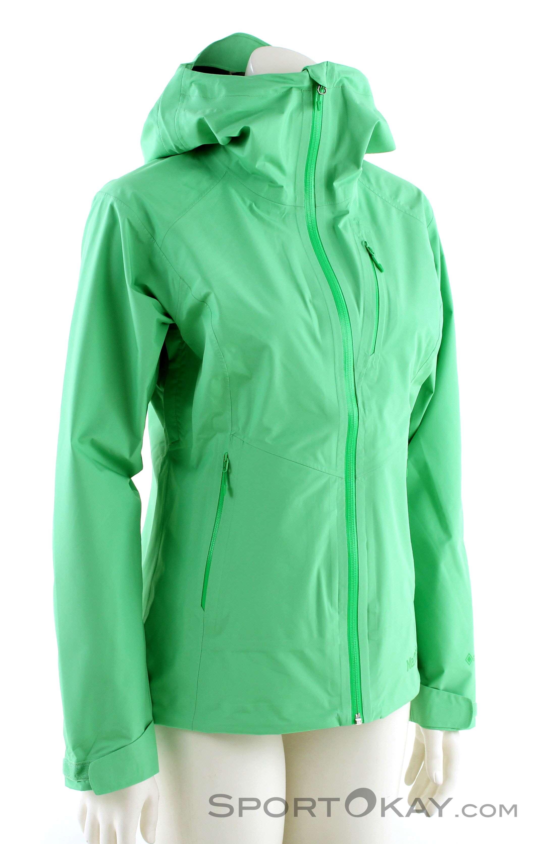 Marmot Knife Edge Jacket Womens Outdoor Jacket Jackets