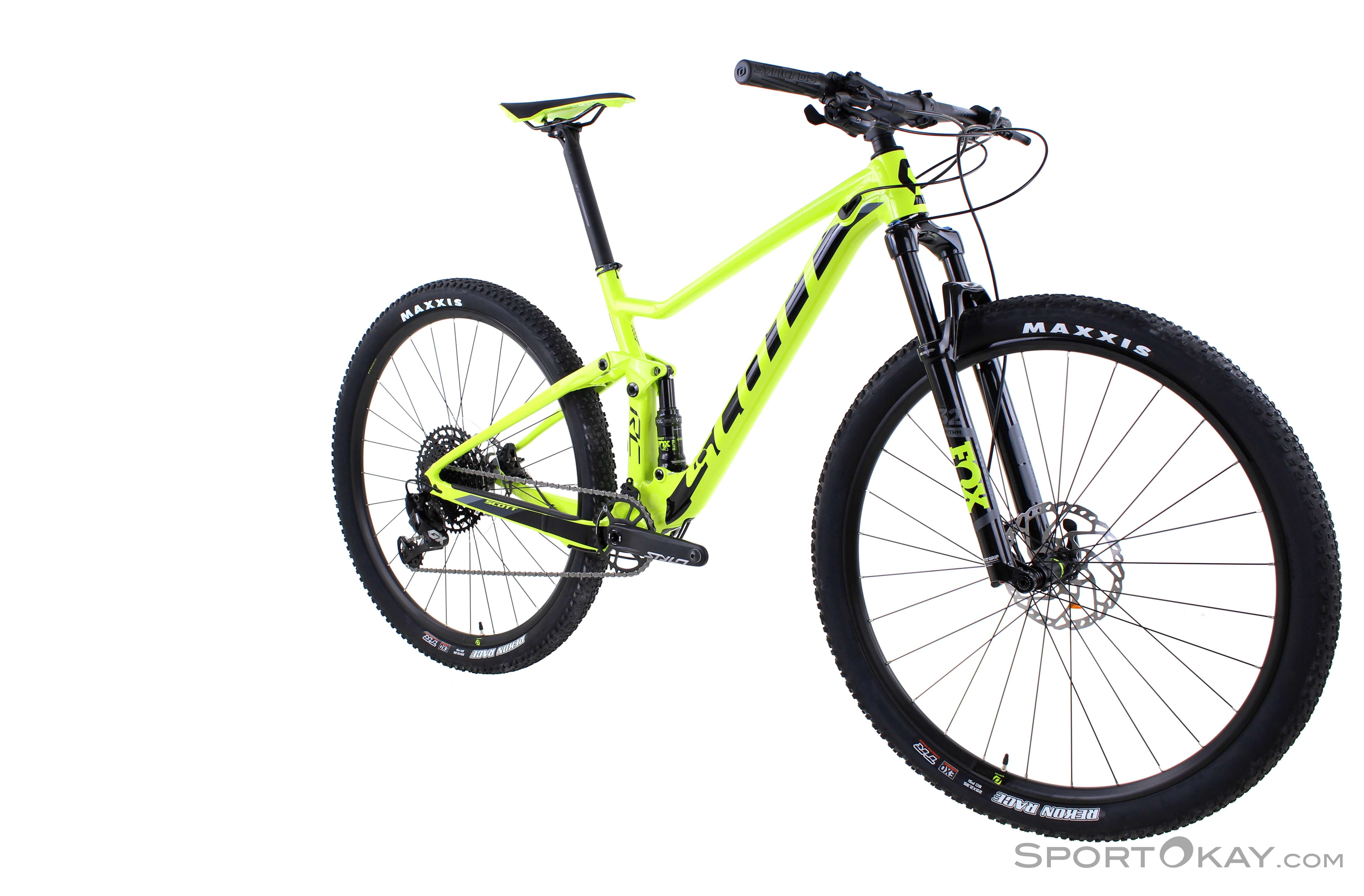 Scott Spark Rc 900 Comp 29 2019 Bicicletta Cross Country Cross