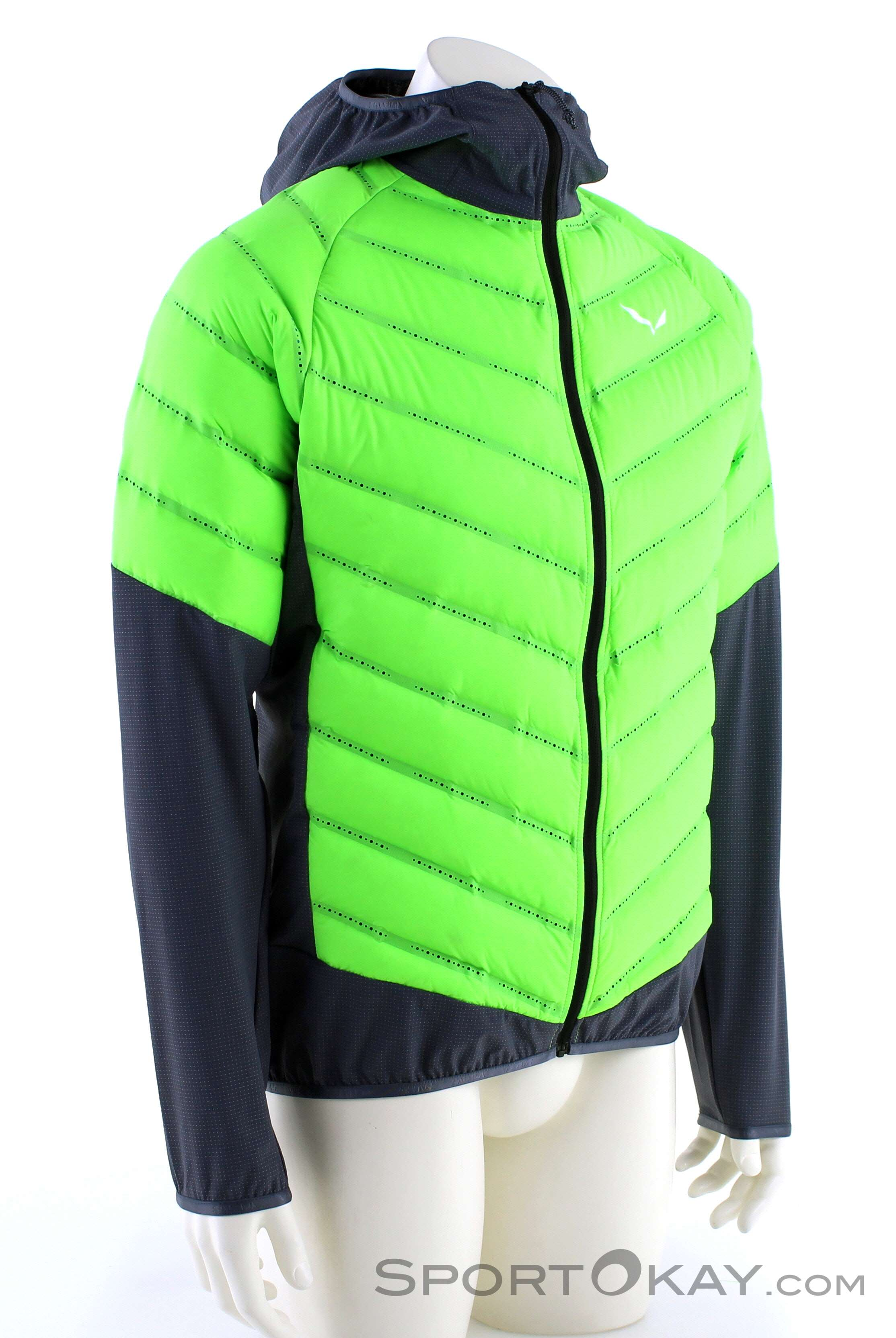Salewa Salewa Agner Hybrid Down Mens Outdoor Jacket