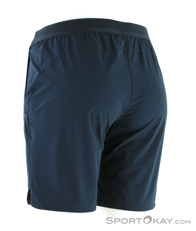 Wolfskin Hilltop Trail Jack Damen Shorts Outdoorshorts E9WD2HI