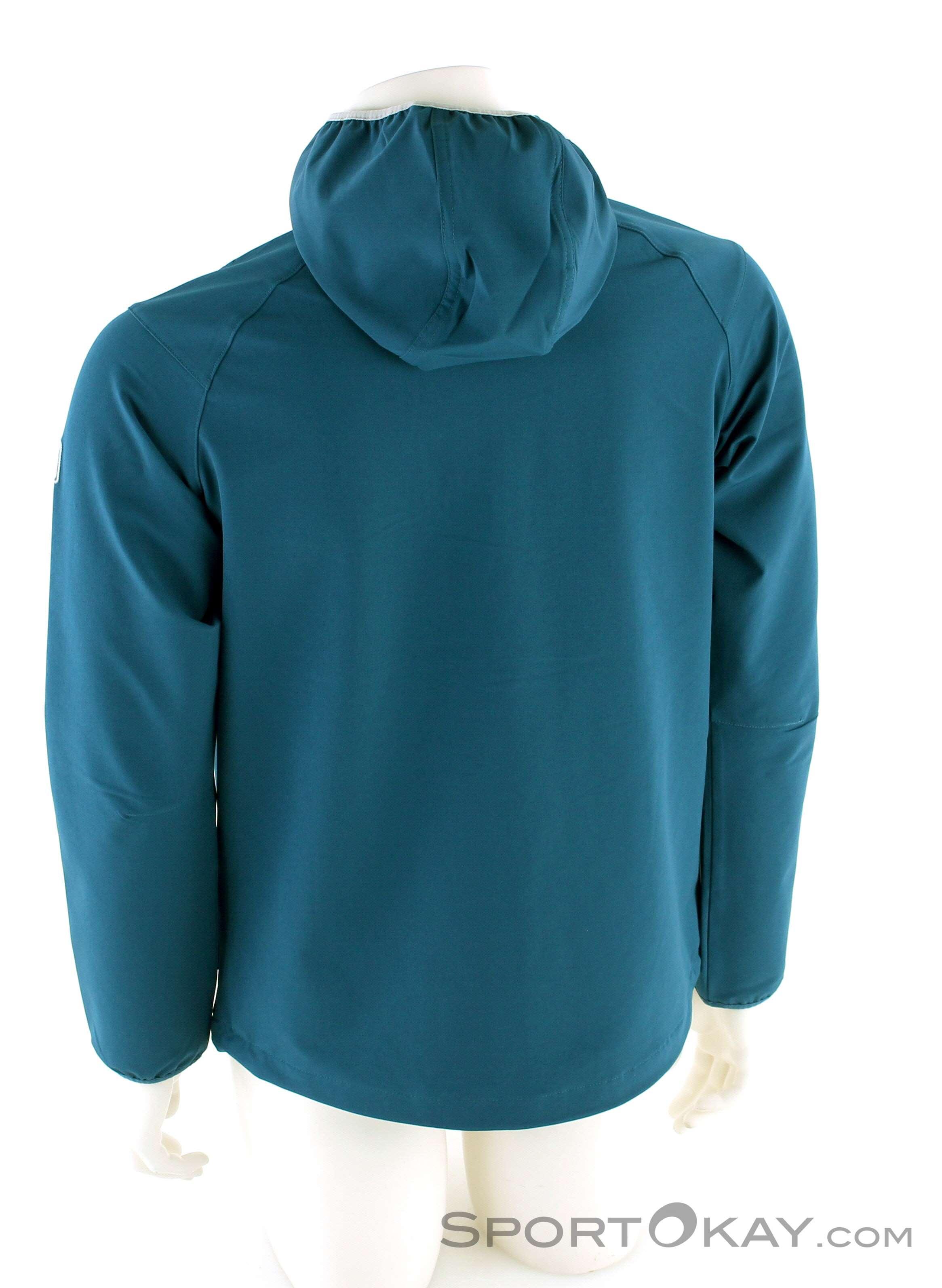Mens Softshell Jack Kanuka Clothing Men's Point Wolfskin 8Ok0nwP
