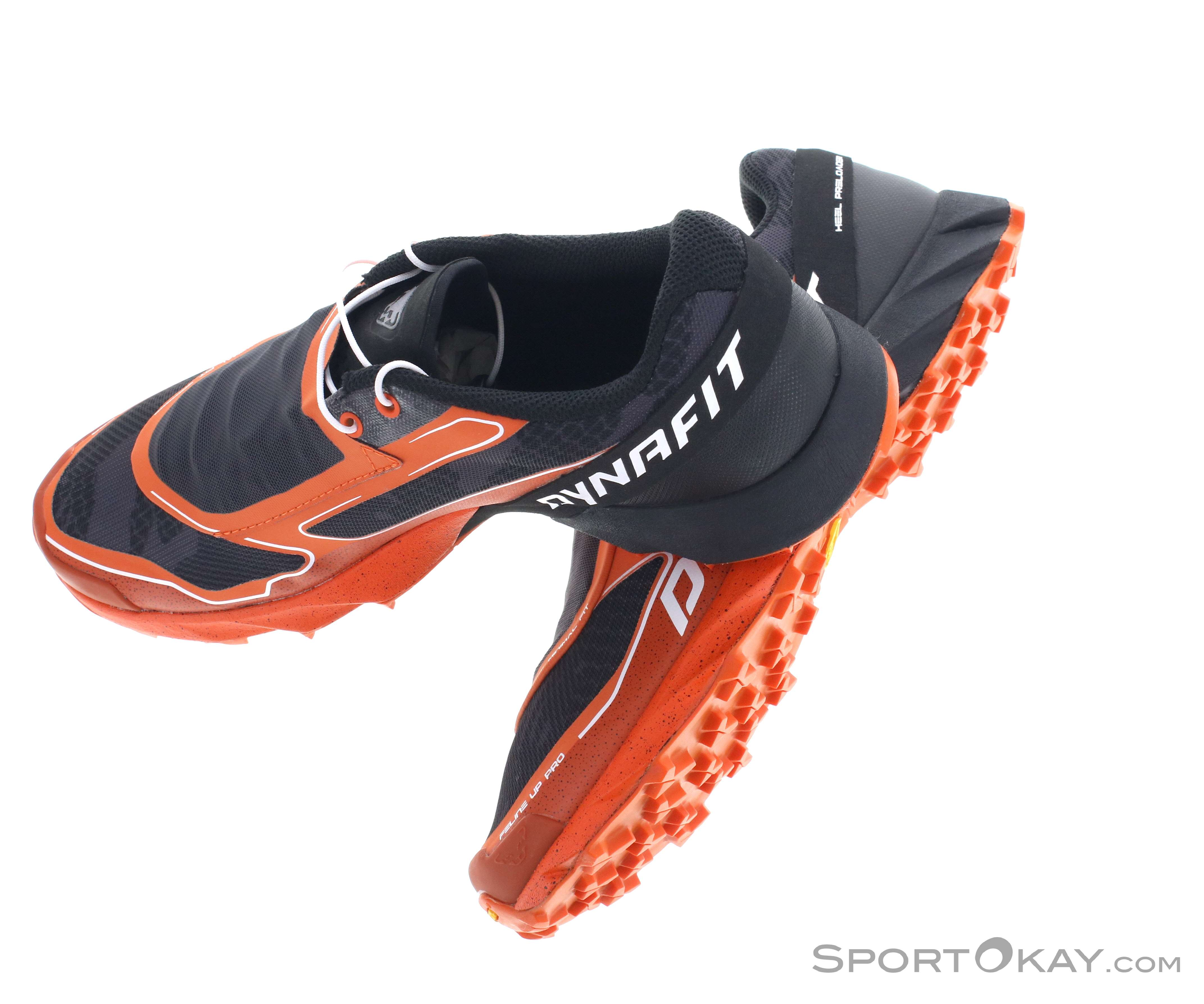 aadc2cea5f Dynafit Feline Up Pro Unisex Trail Running Shoes - Trail Running ...