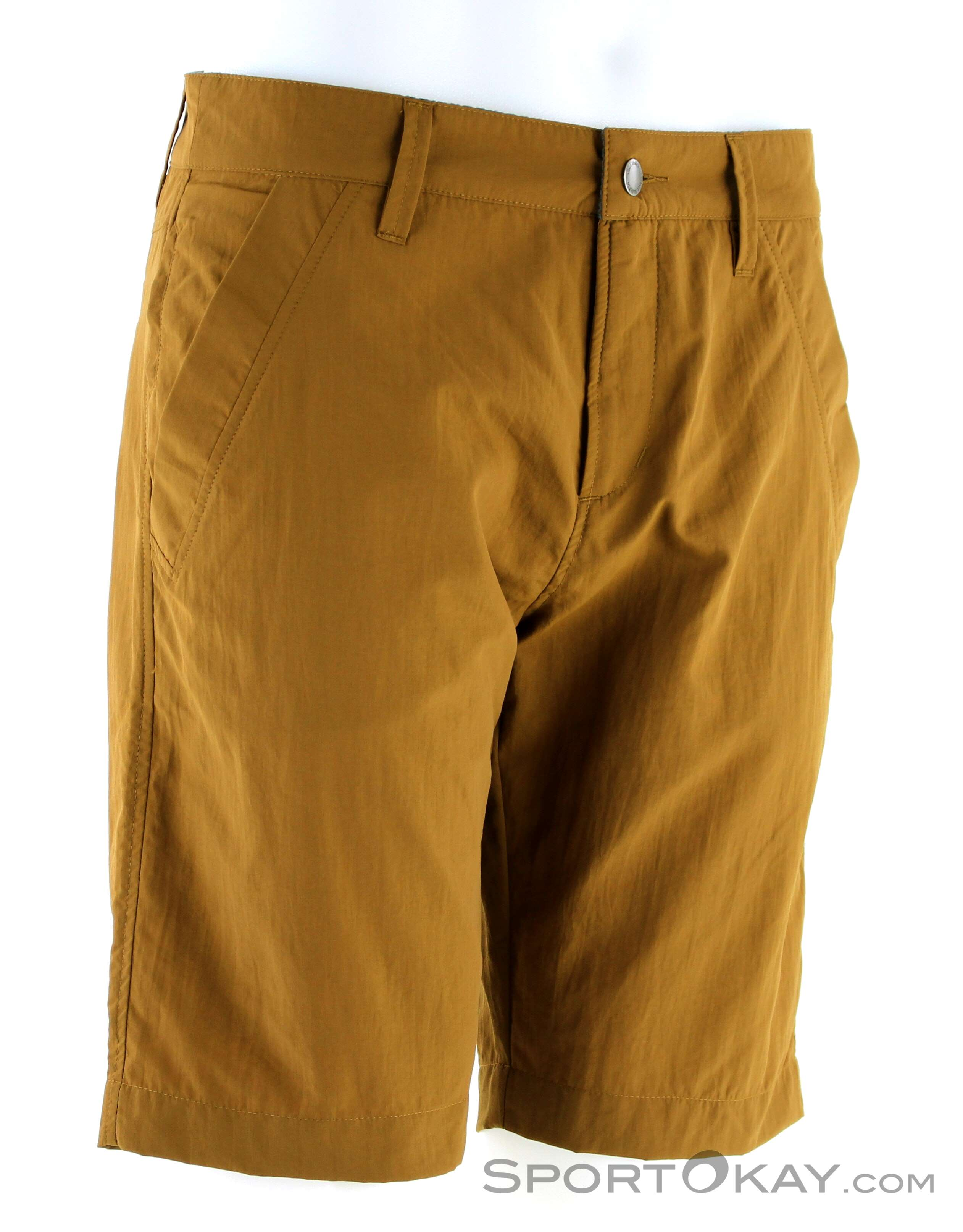 jack wolfskin desert-shorts für herren