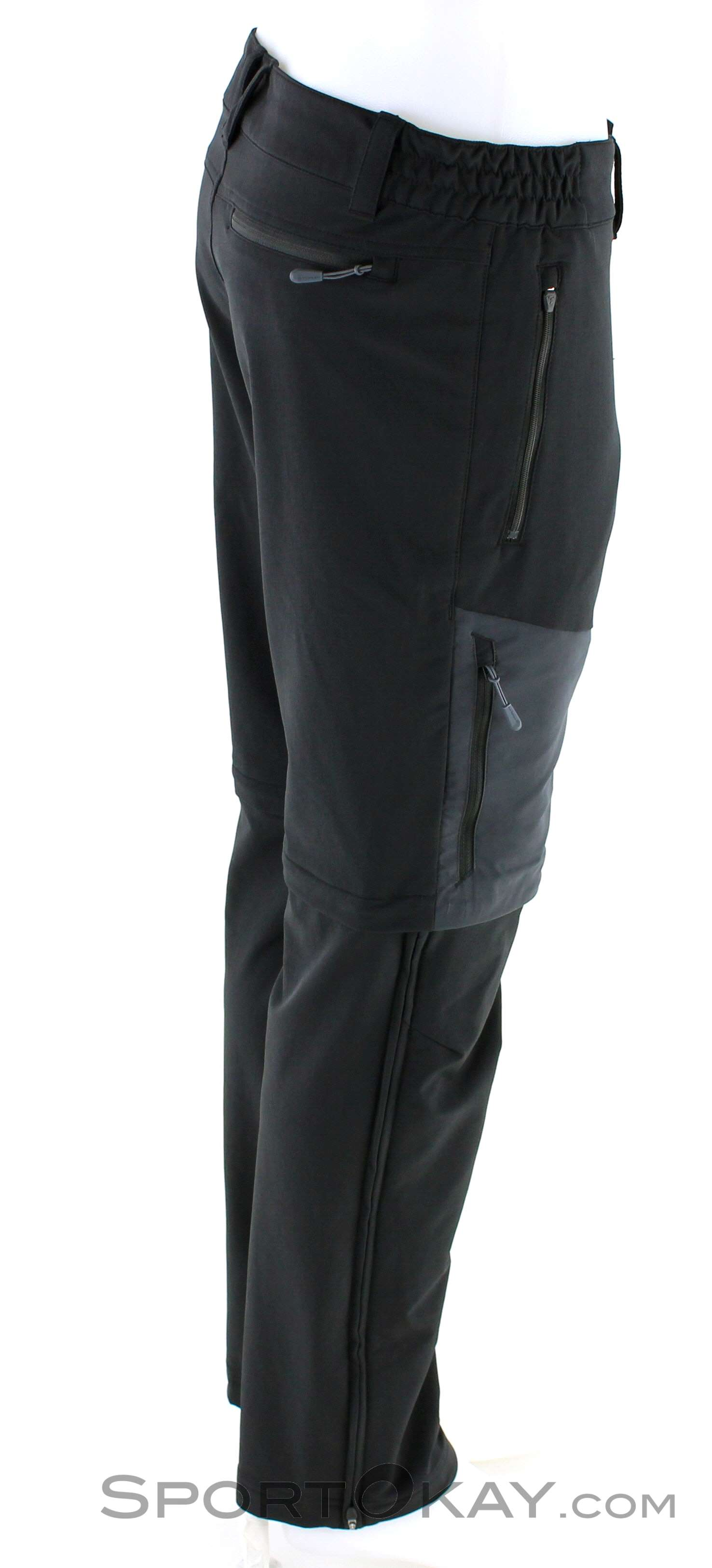 amazing selection first rate entire collection Jack Wolfskin Jack Wolfskin Activate Zip Away Pants Mens Outdoor Pants