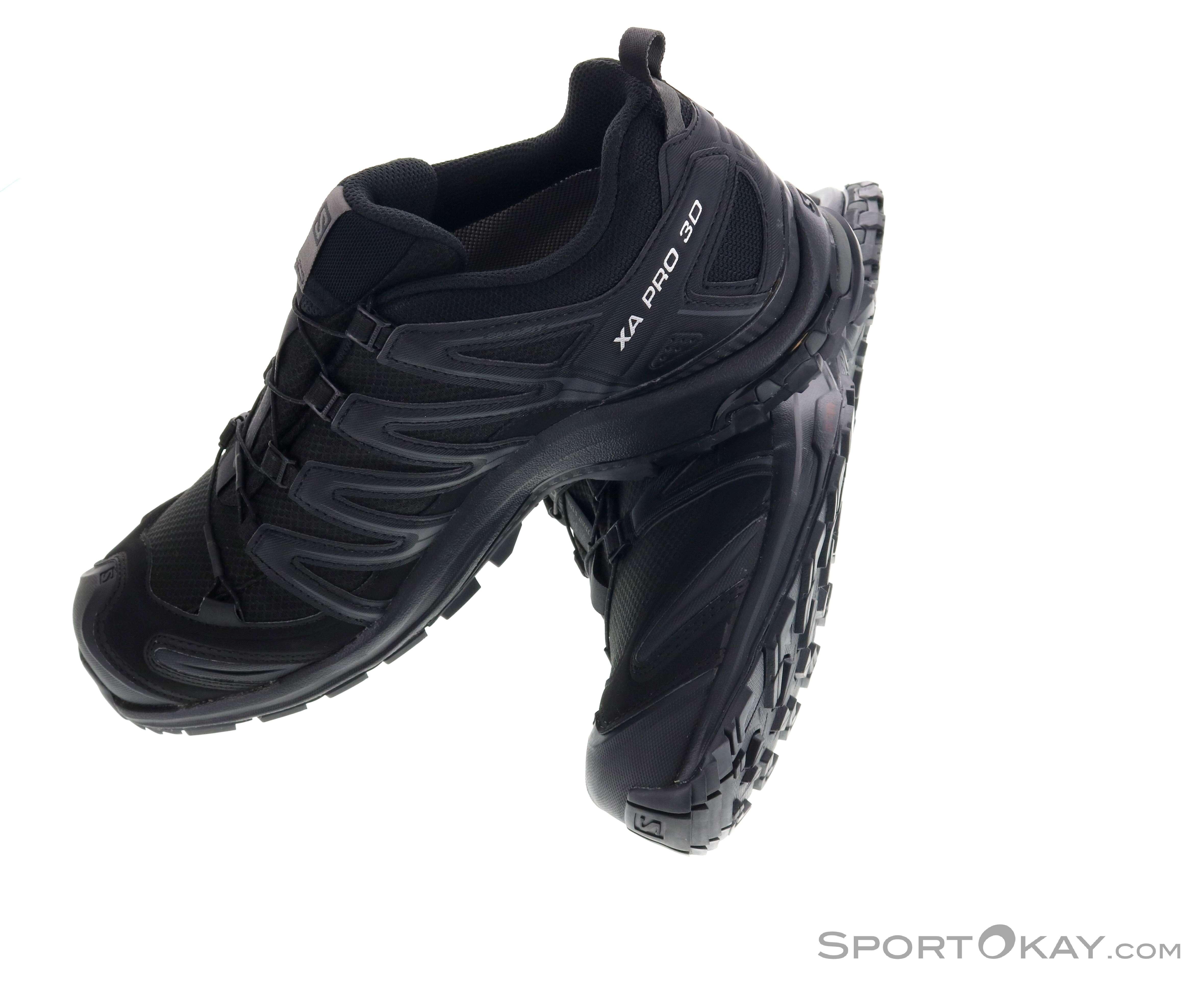 salomon xa pro 3d ultra 2, Salomon Trail Runner Warm LS ZP