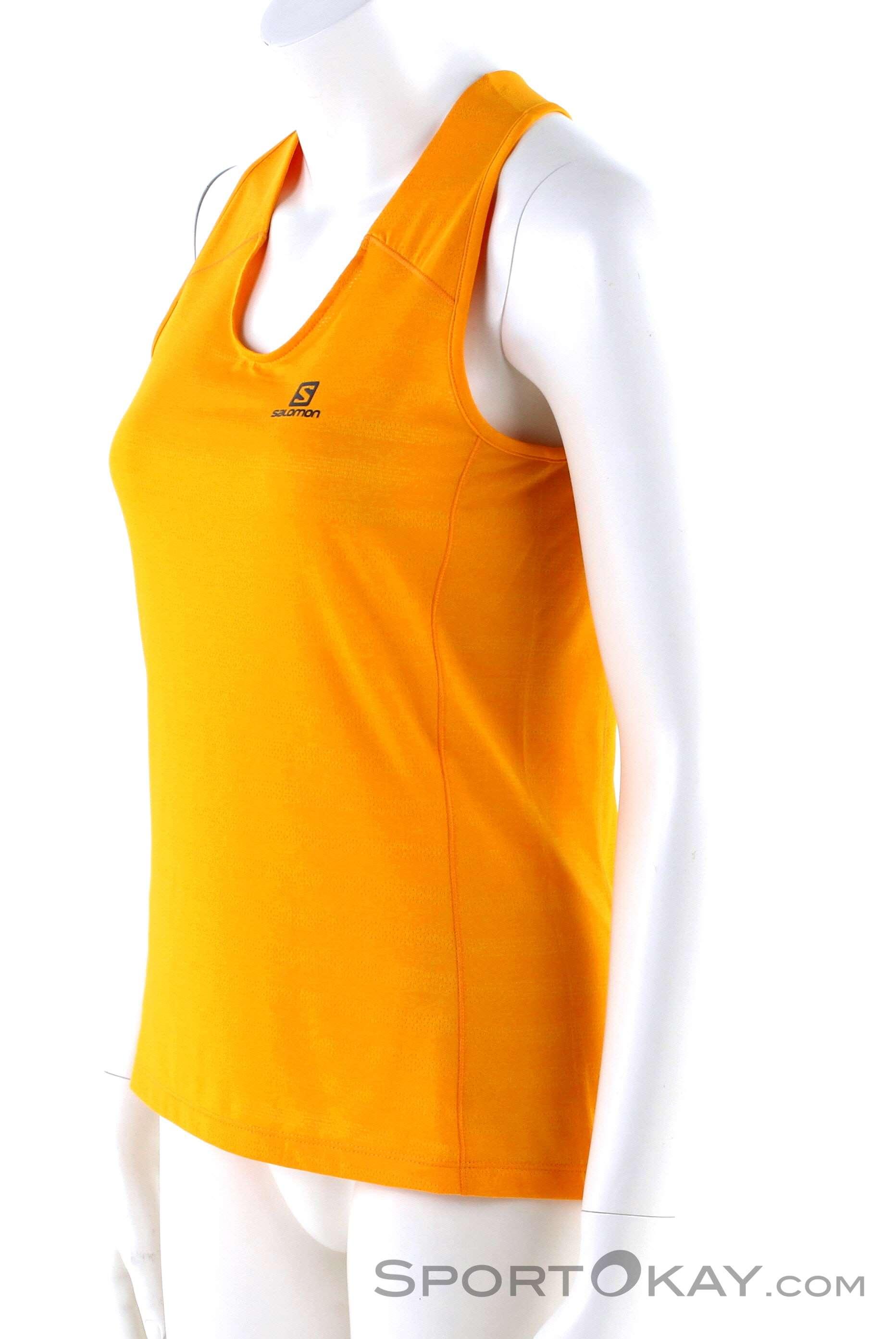Salomon XA Tank Womens Tank Top Shirts & T Shirts