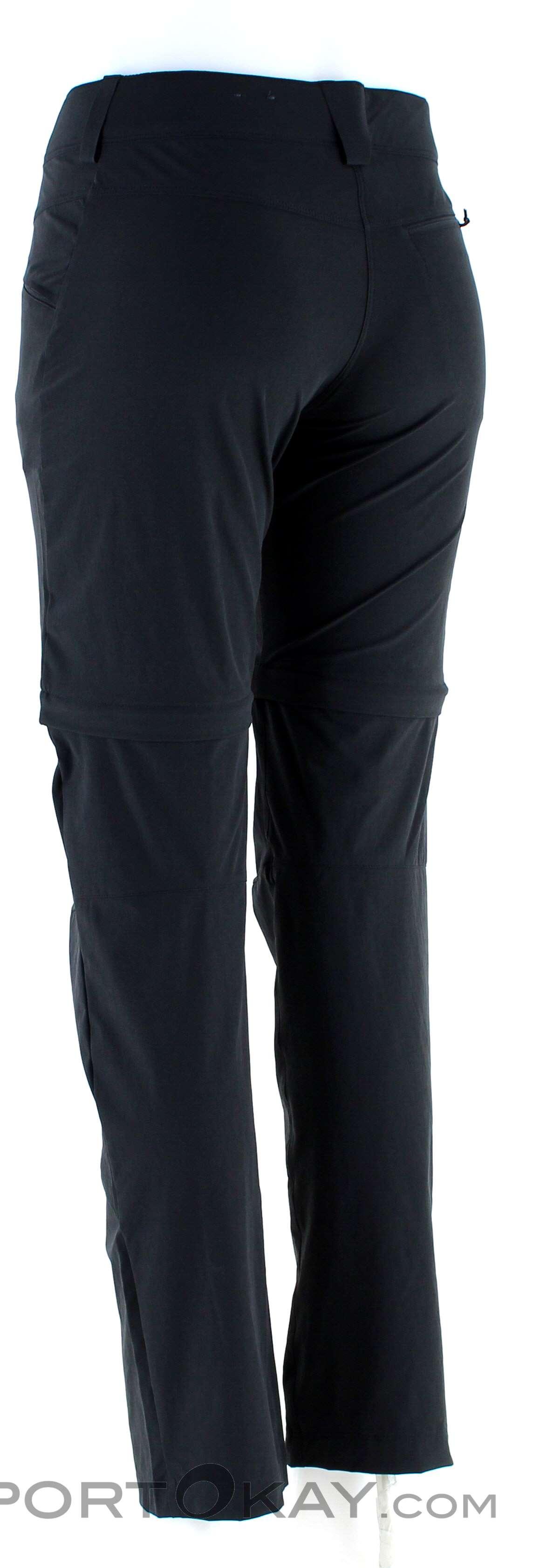 Zip Wayfarer Womens Pants Straight Salomon Pan Outdoor yv0N8nmwO