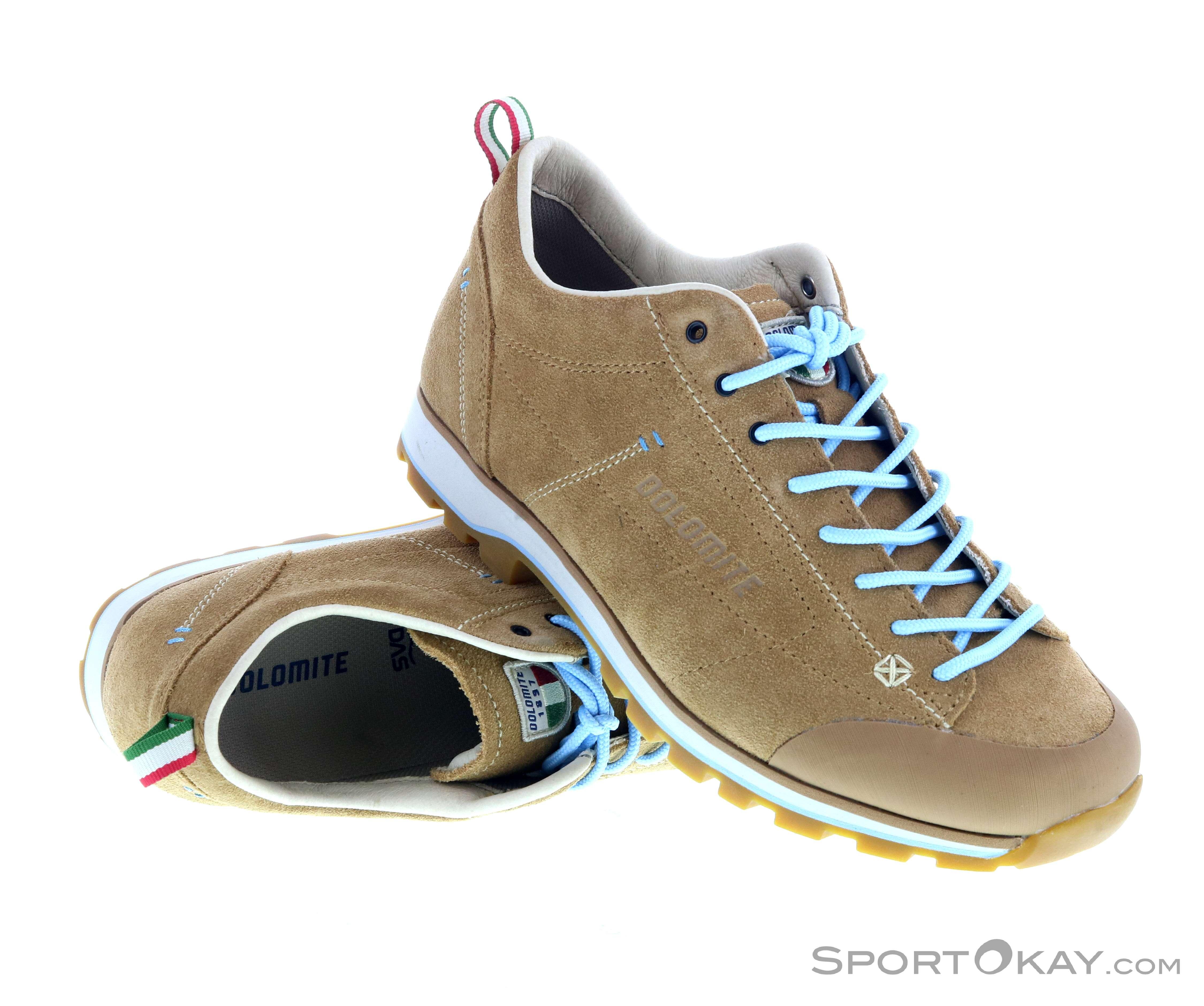 nuova versione modelli alla moda autentico Dolomite Cinquantaquattro Donna Scarpe da Trekking - Scarpe ...