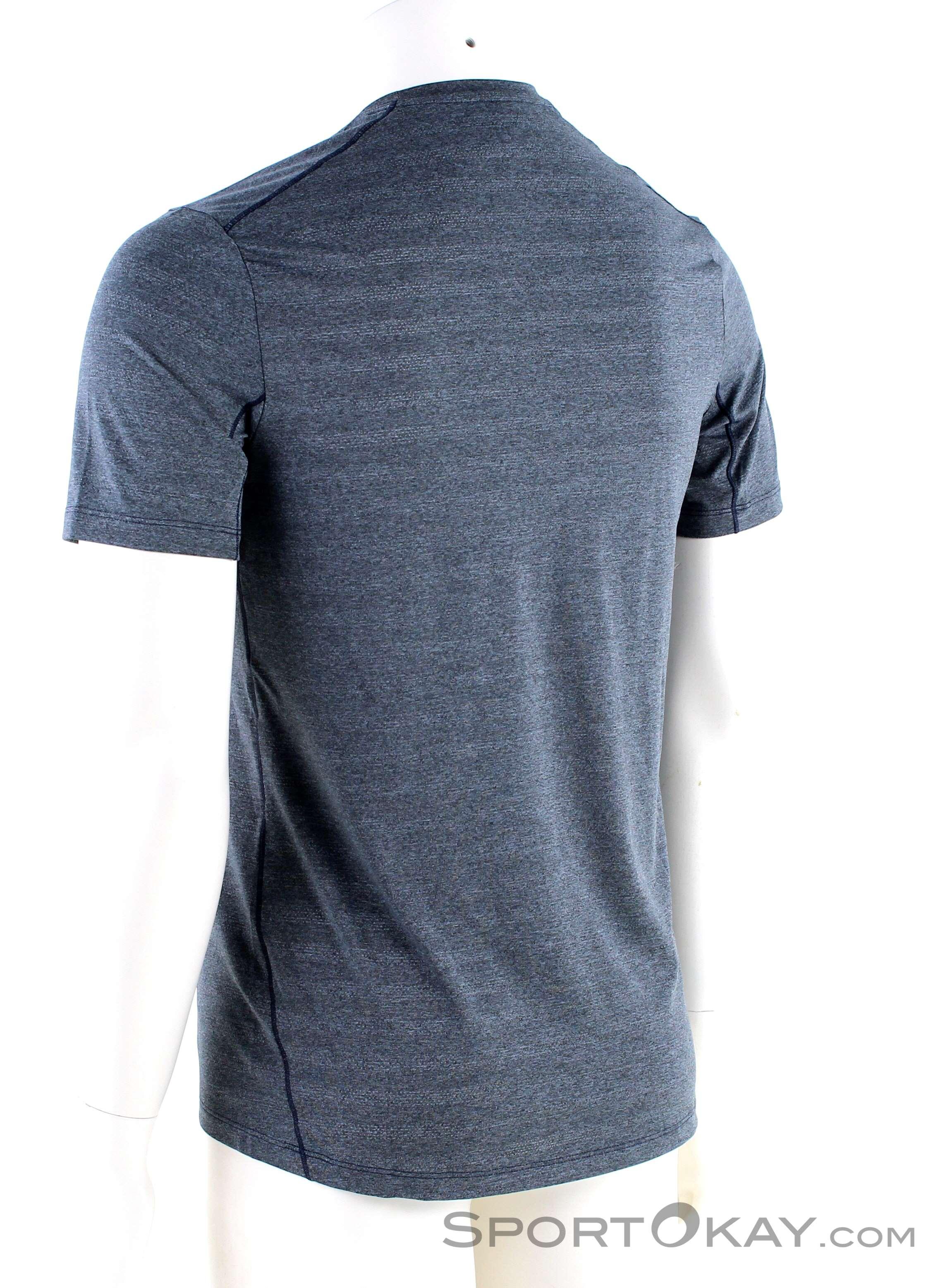 ADIDAS XA 2IN1 Herren Running Sweatshirt Lauf Shirt Sport