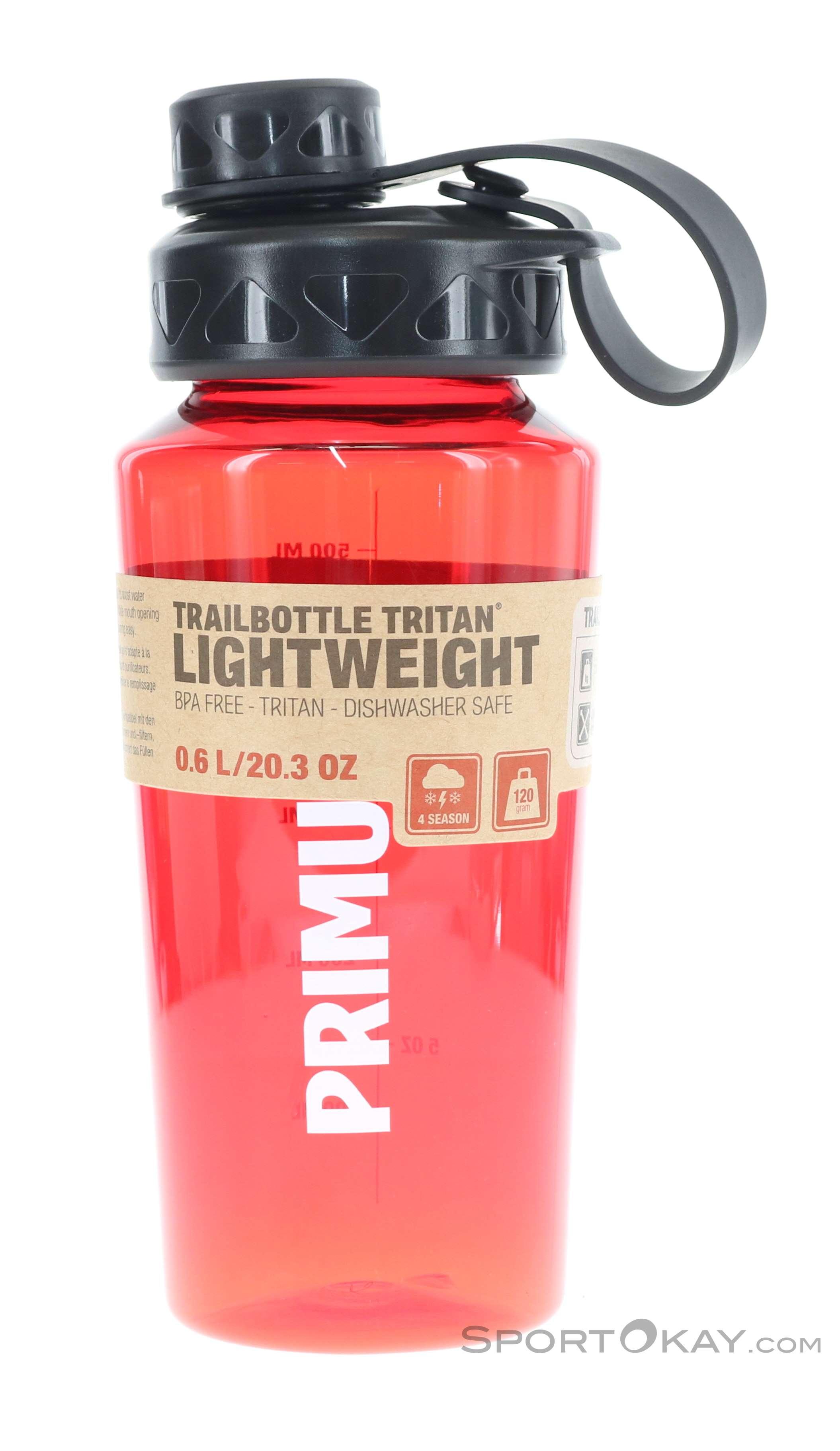 0.6 L Salewa Trinkflasche