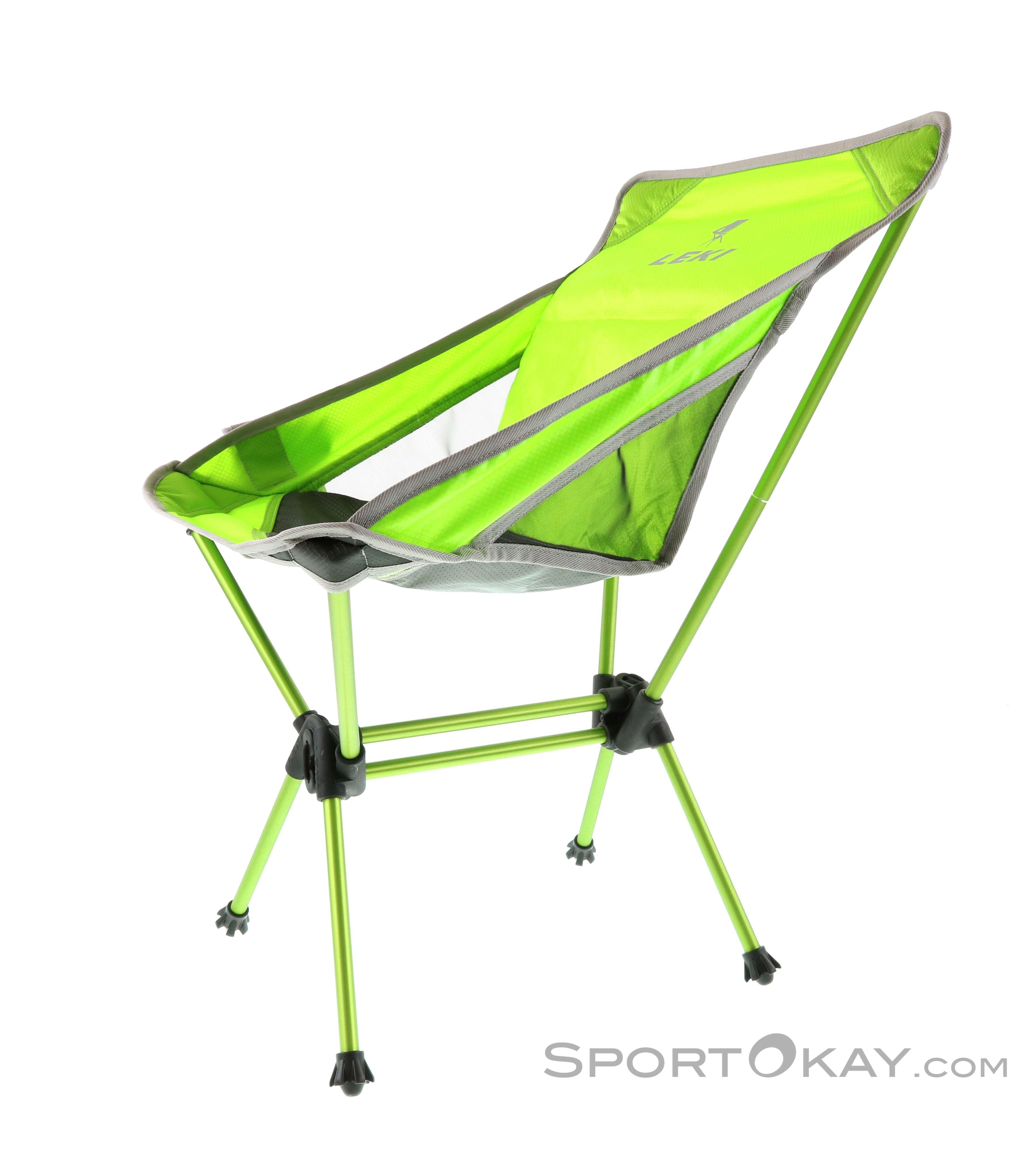 Leki Leki Timeout Camping Chair