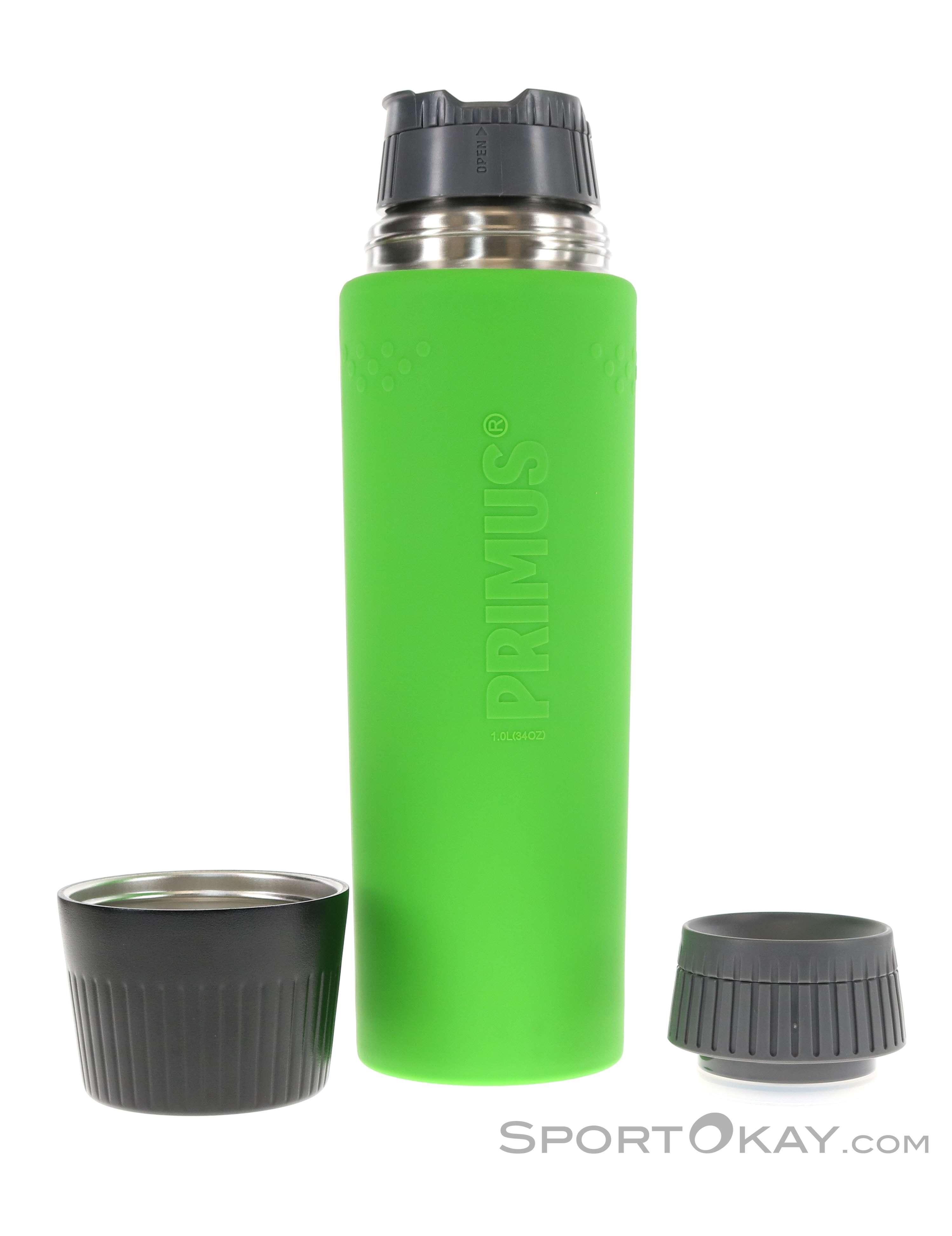 Primus Thermoflasche Trail break EX Vacuum jug Drinking bottle 1l