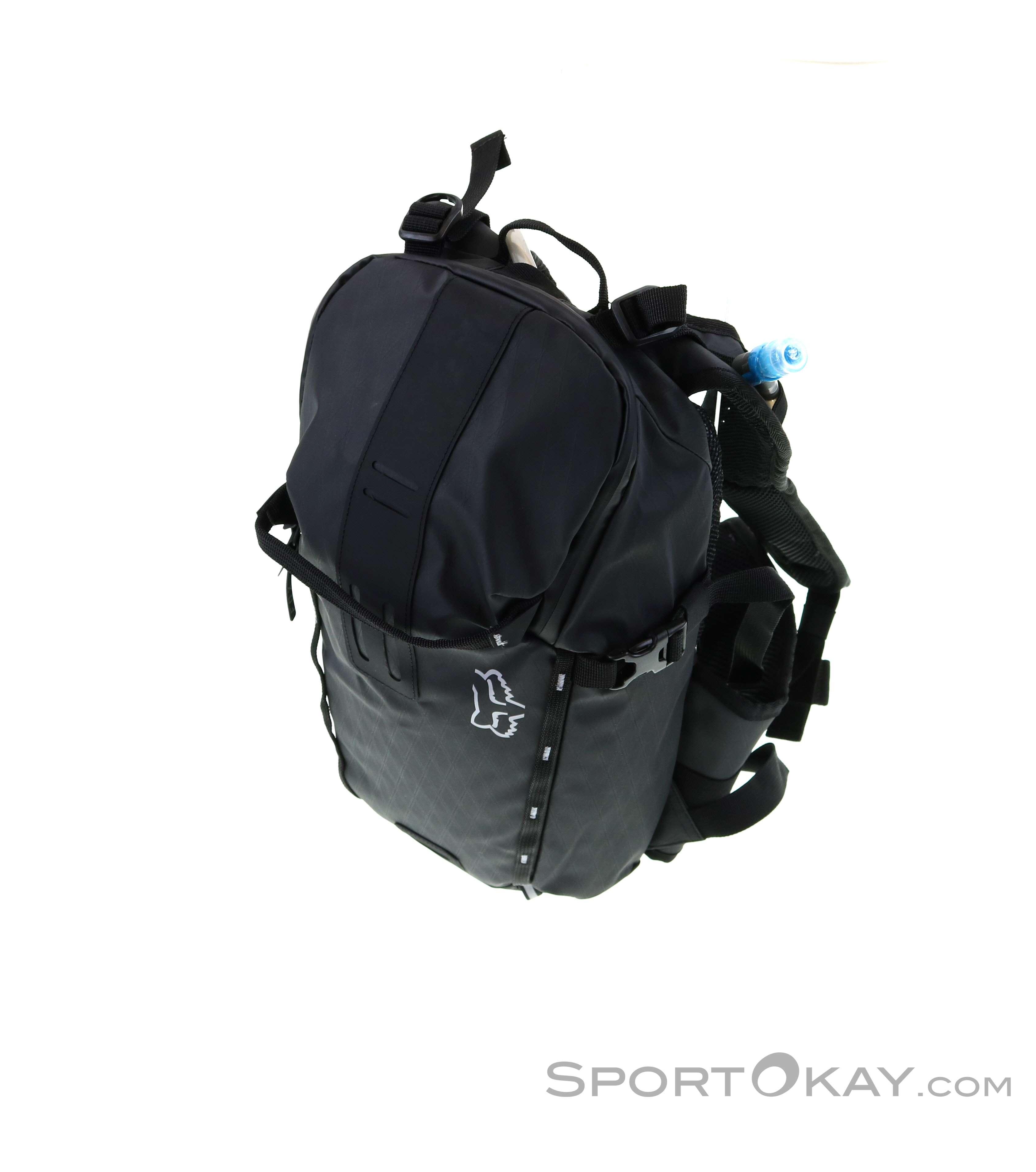 Fox Fox Utility Hydration Pack 11l Bikerucksack mit Trinksystem