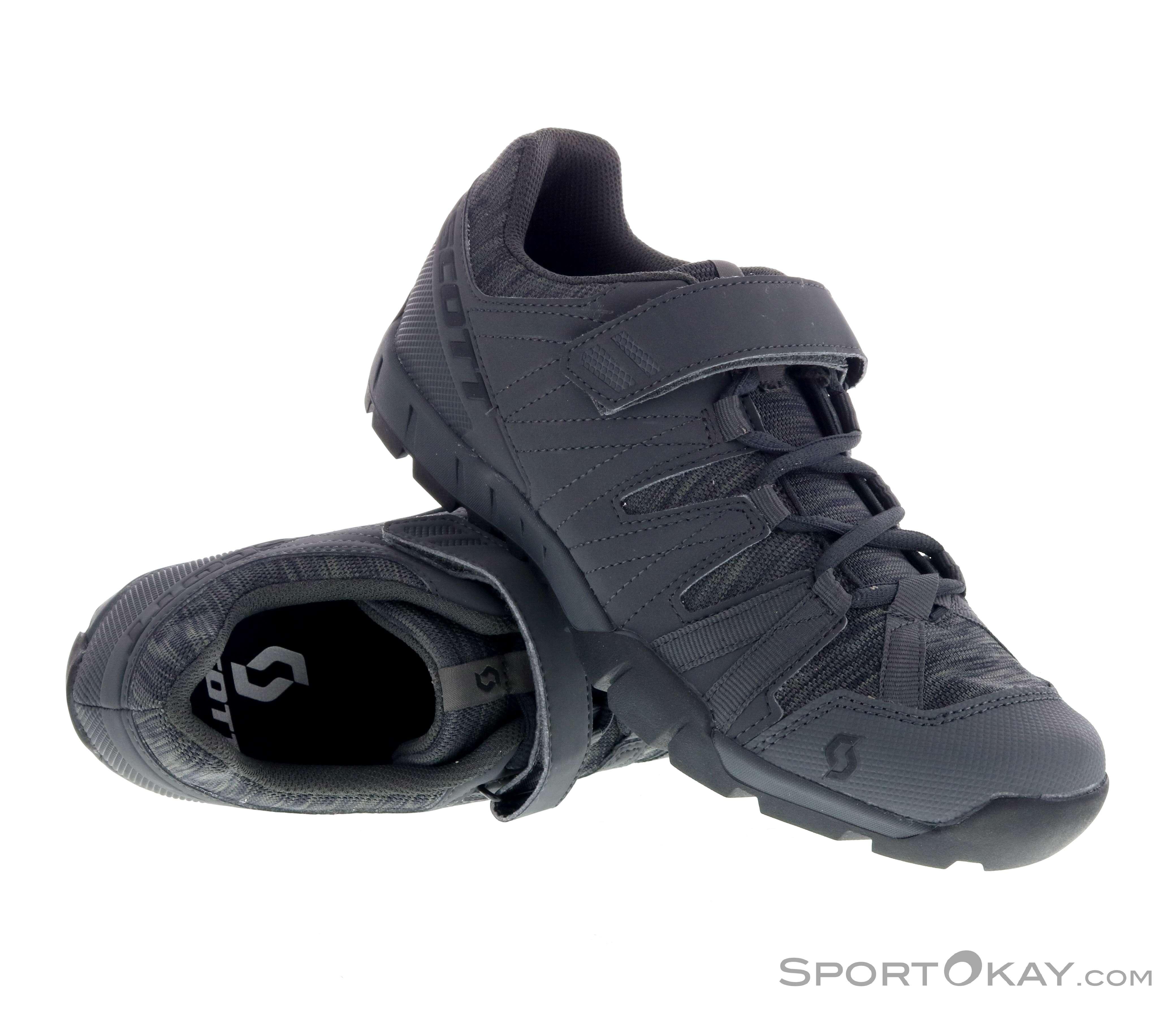 Scott Trail Shoe Mens Biking Shoes