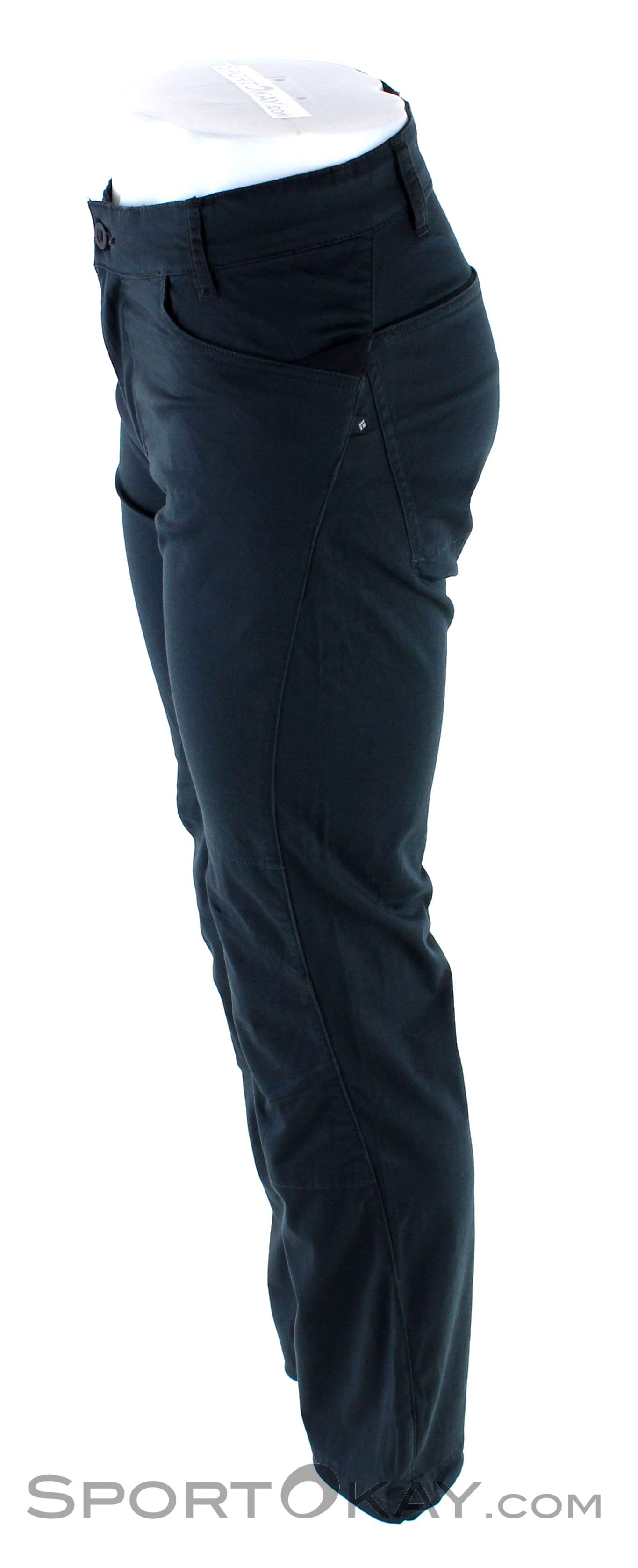 Black Diamond Credo Mens Climbing Pants Pants Outdoor