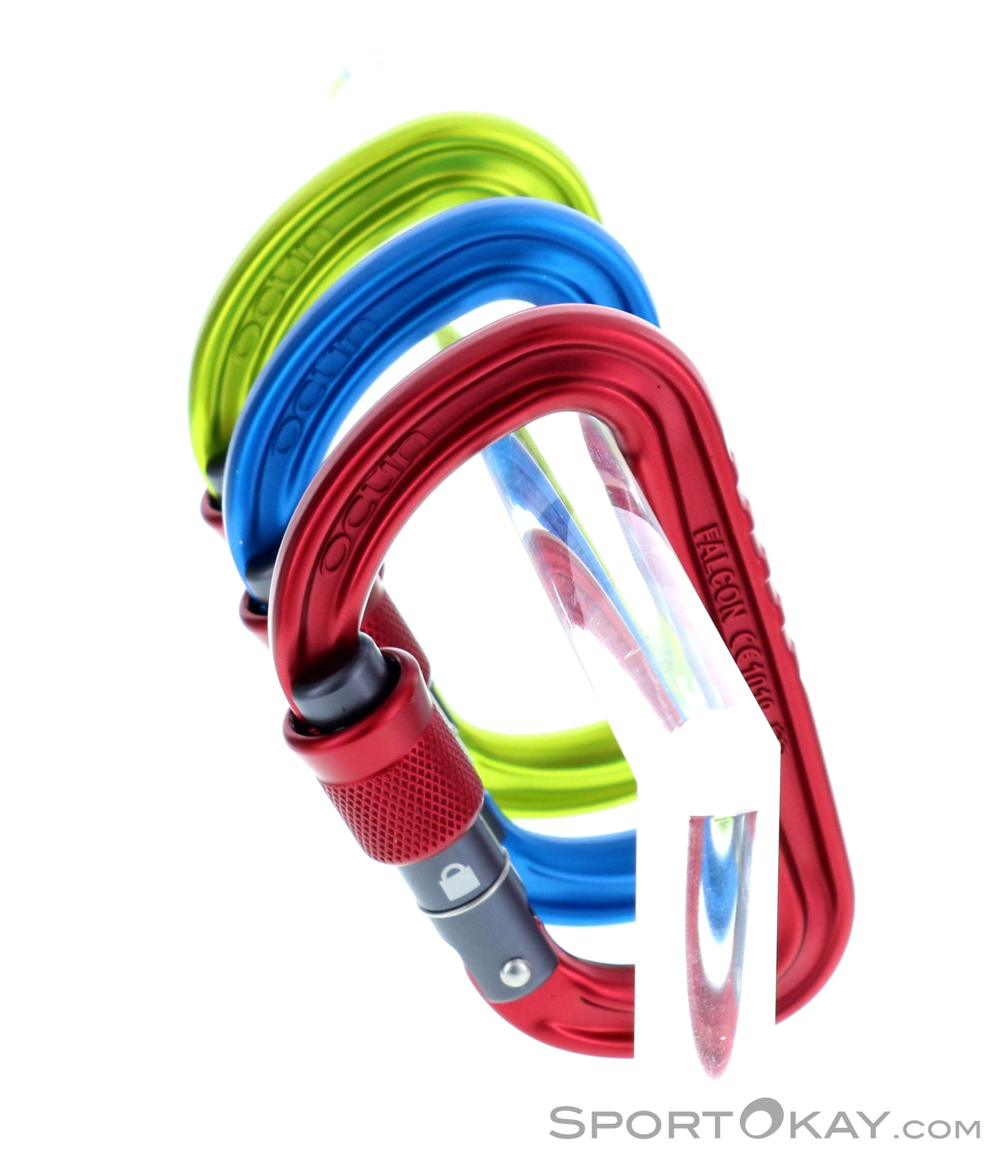 120cm Safety Rock Tree Climbing Express Quickdraw Sling Webbing Strap Cord