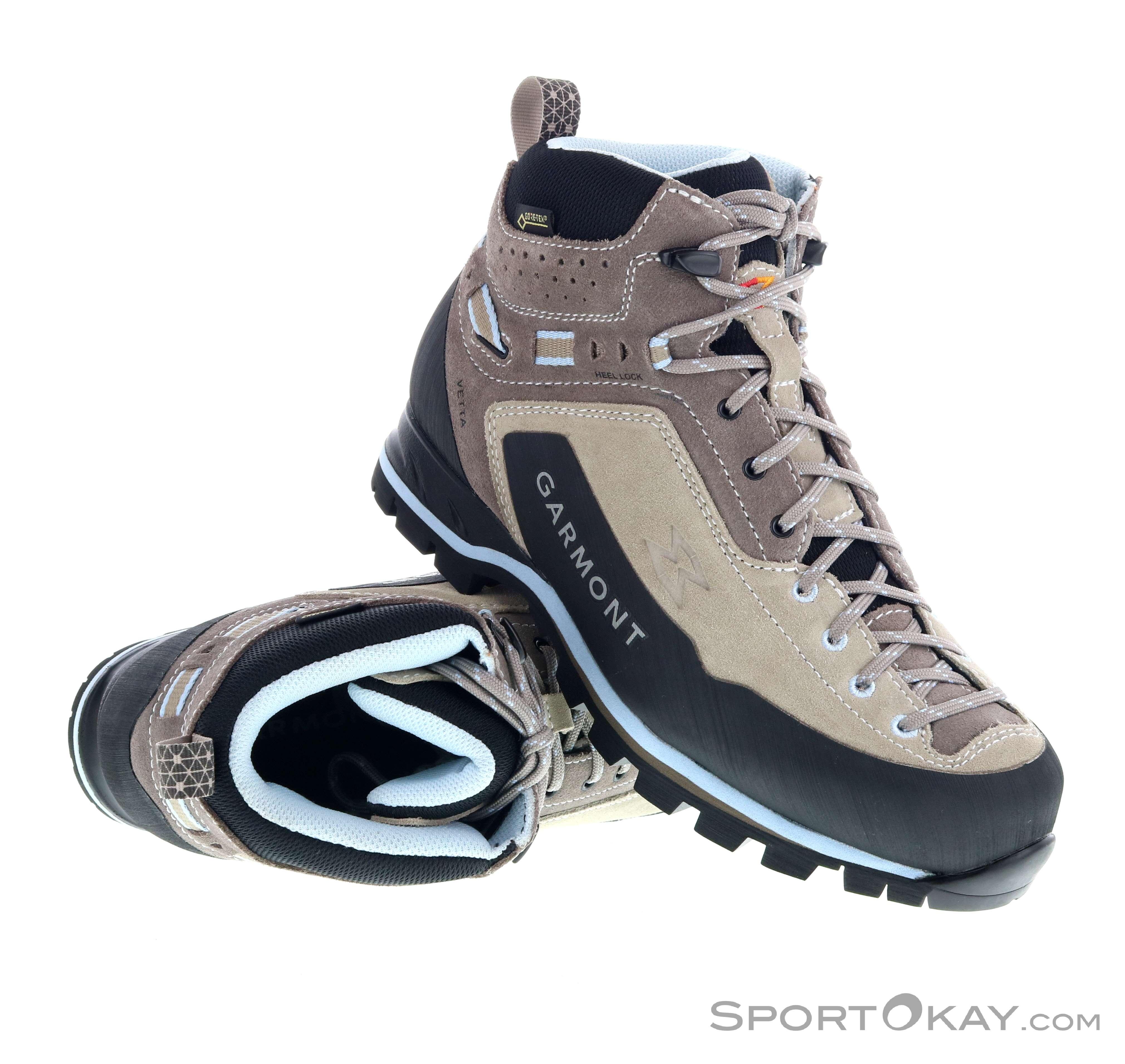 Garmont Vetta GTX Womens Hiking Boots