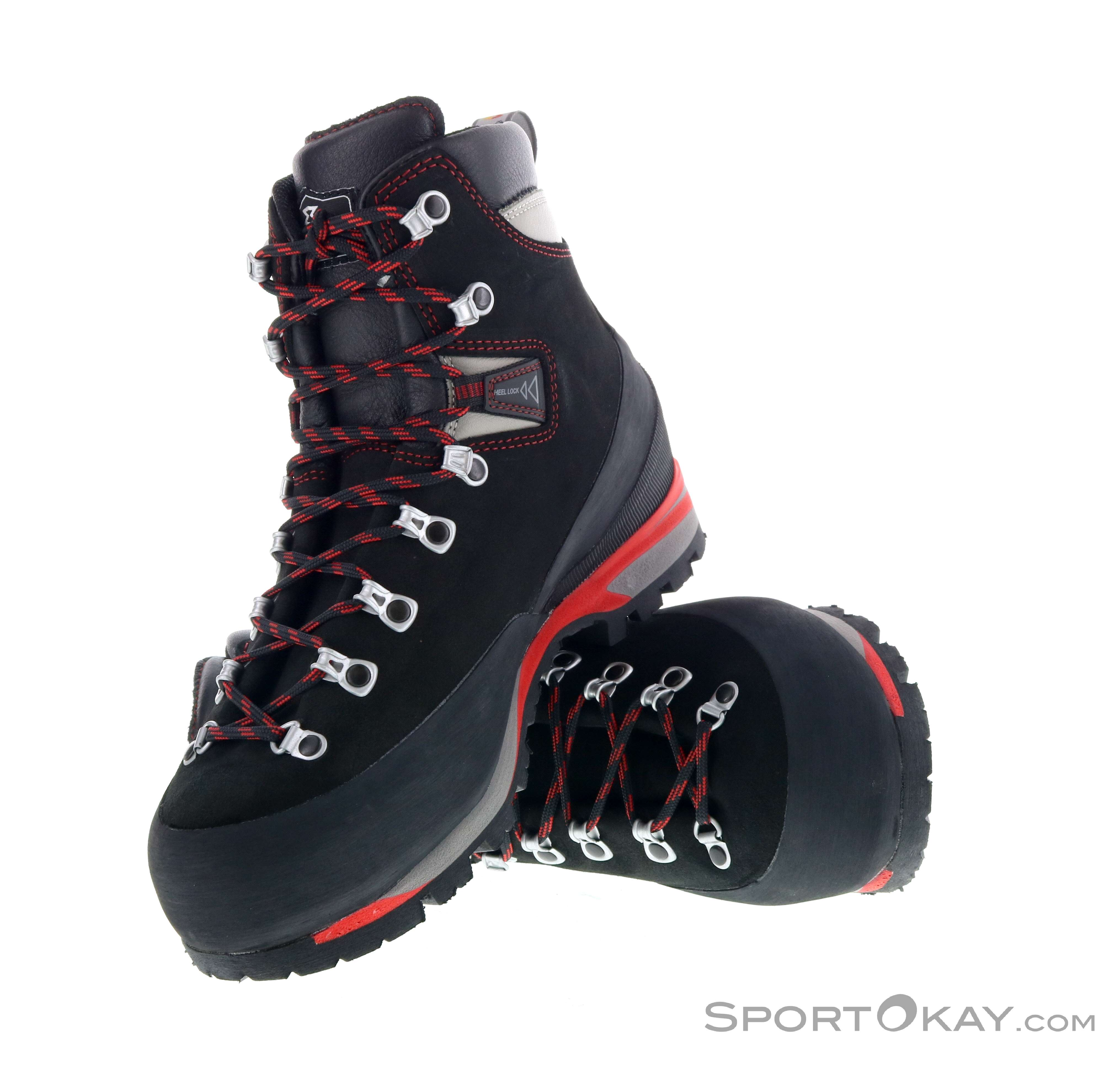 Garmont Garmont Pinnacle GTX Mens Mountaineering Boots Gore Tex