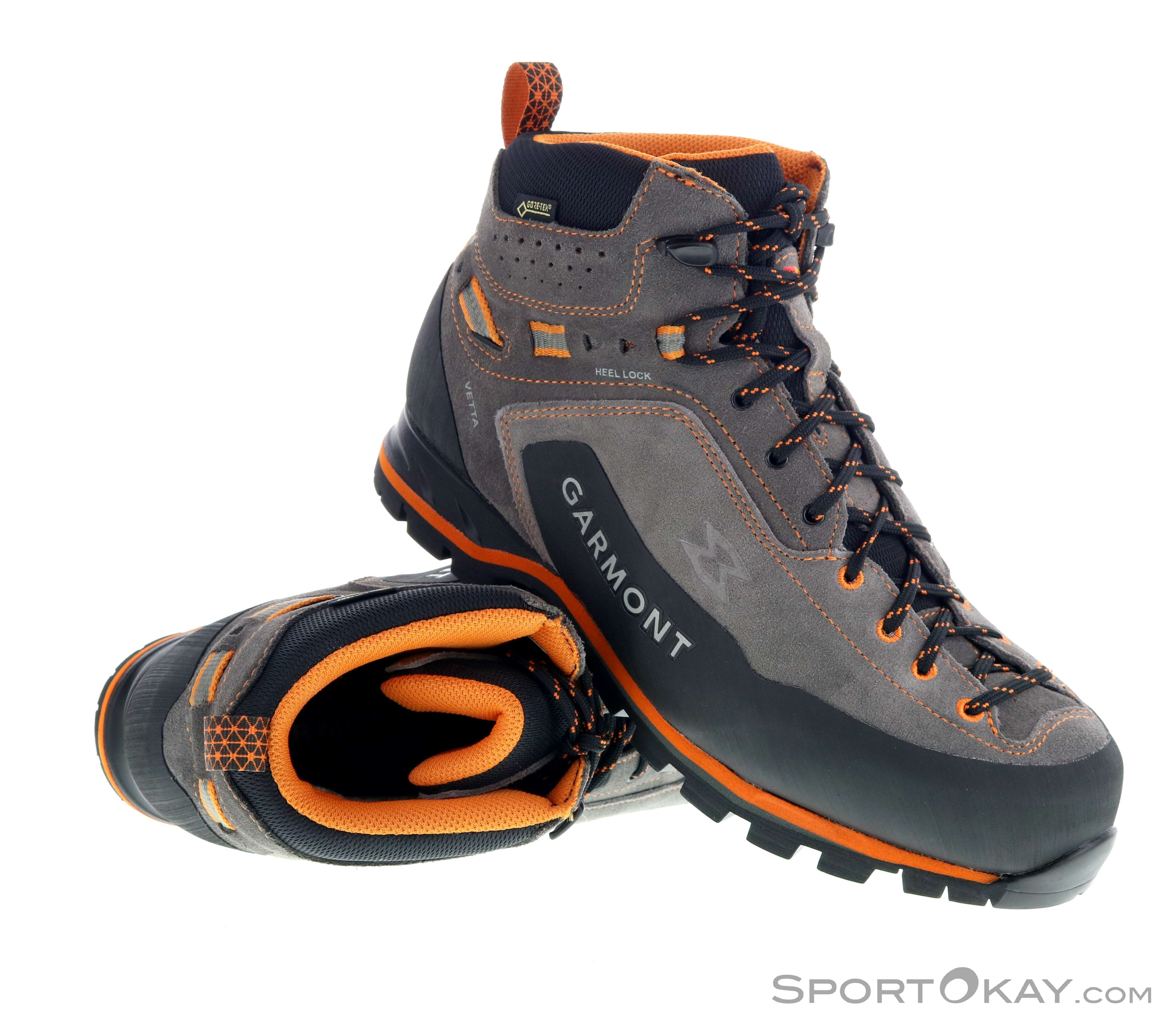 Garmont Vetta GTX Mens Hiking Boots