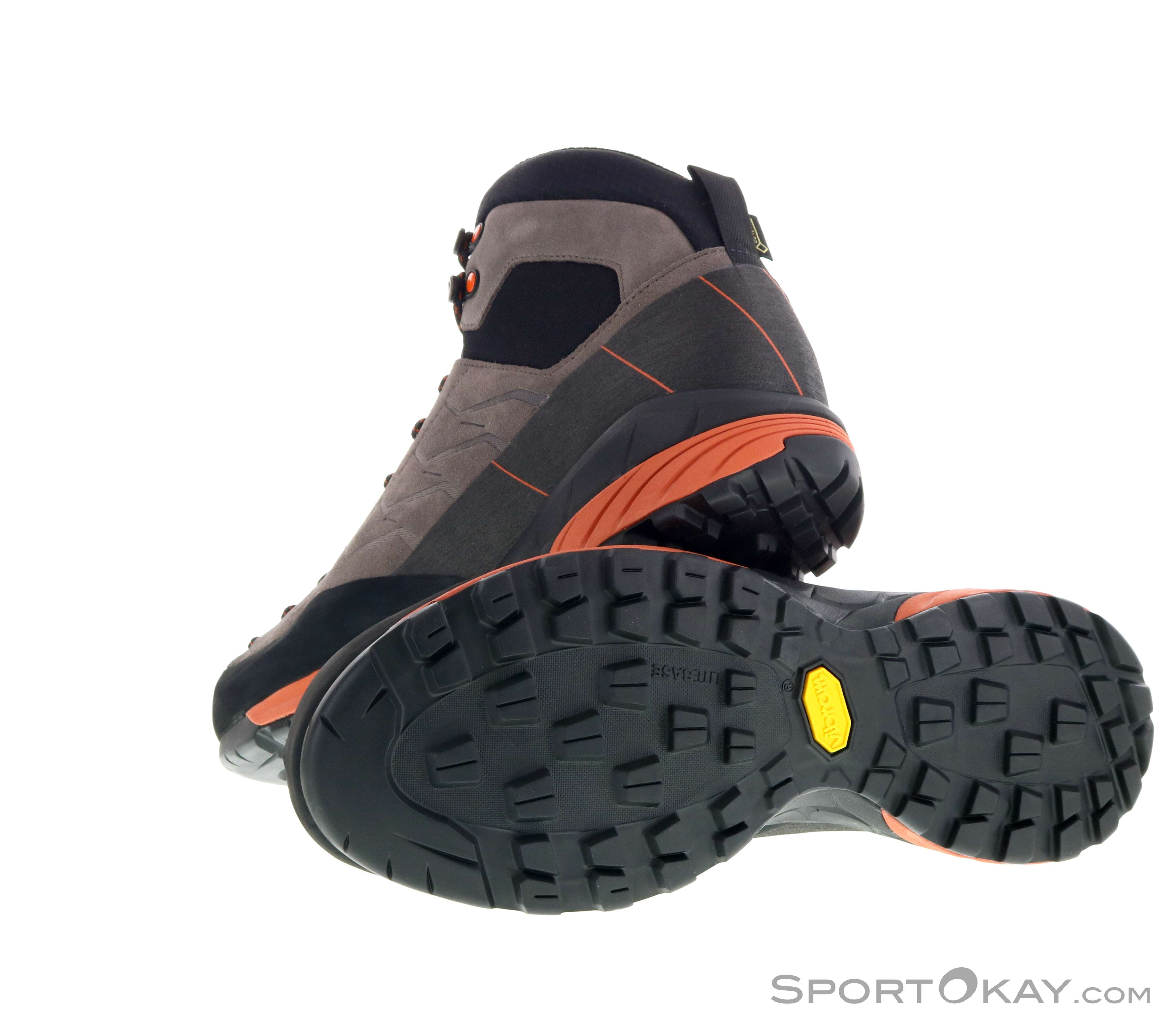 Wanderschuhe Sport Schuhe Outdoor Herren Trail Response