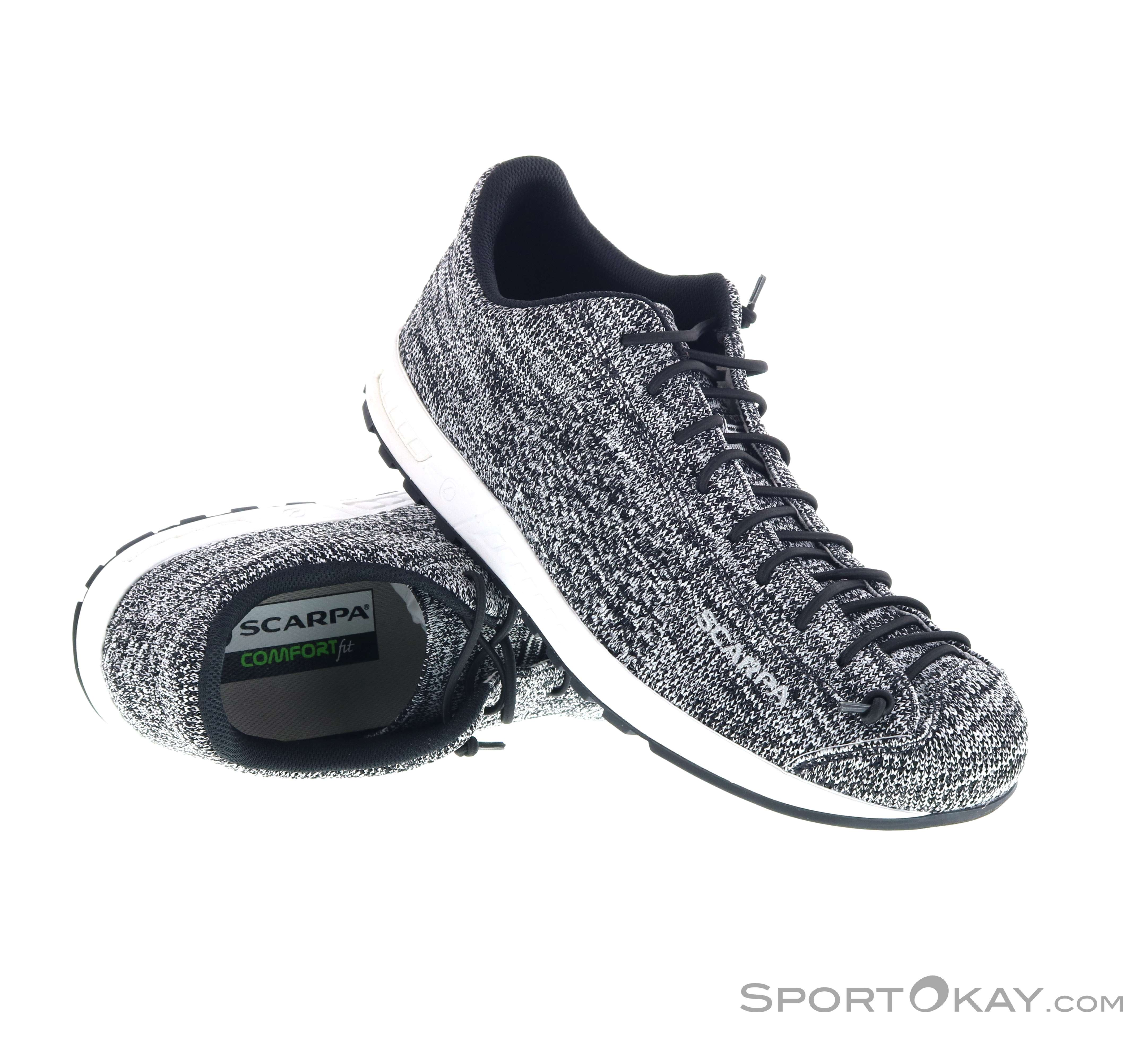 sports shoes the cheapest brand new Scarpa Mojito Knit Leisure Shoes - Leisure Shoes - Shoes & Poles ...